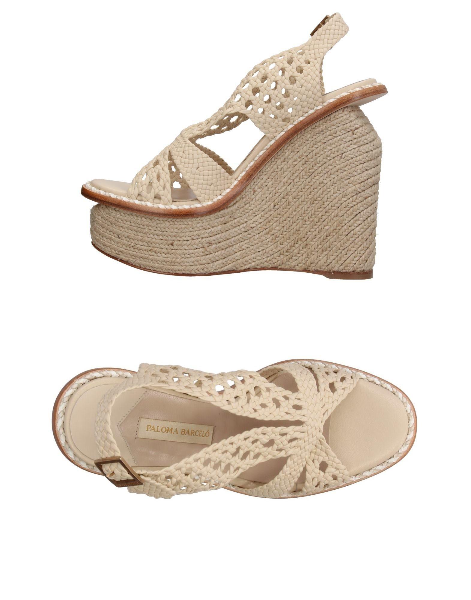 Paloma Paloma Paloma Barceló Sandalen Damen  11383833MD Gute Qualität beliebte Schuhe c4d8a4