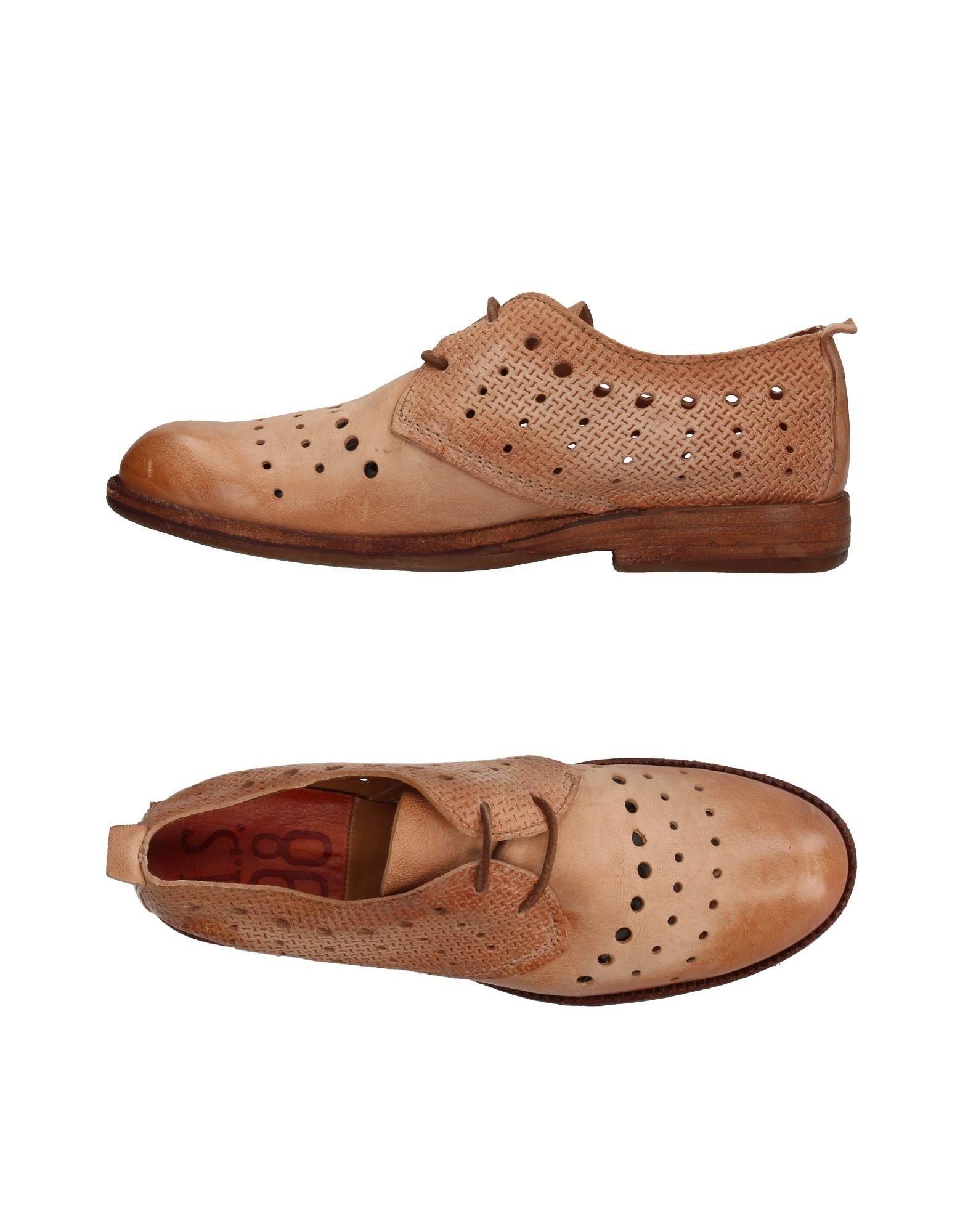 Chaussures À Lacets A.S. 98 Femme - Chaussures À Lacets A.S. 98 sur