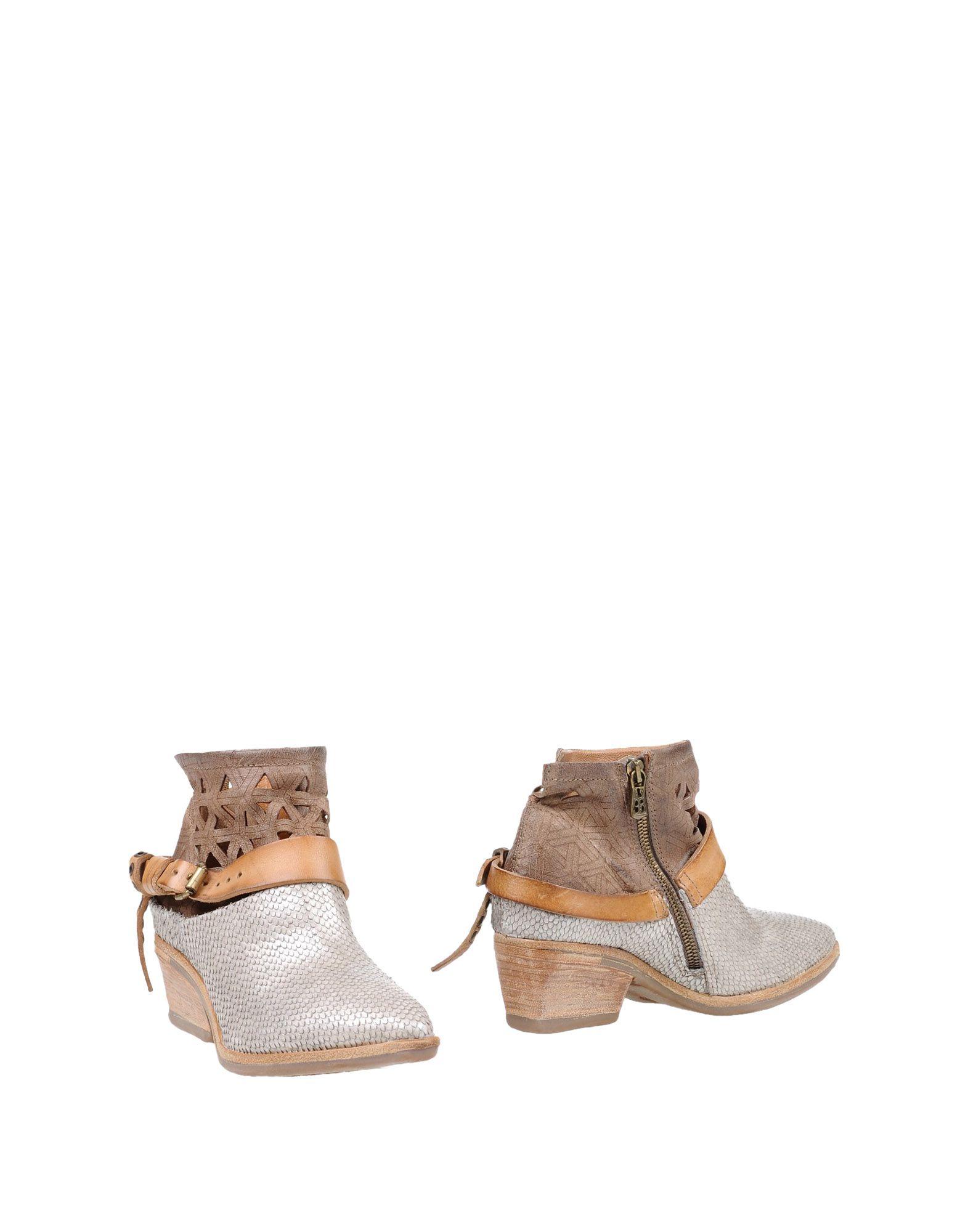 Gut um billige Schuhe zu tragenA.S. 98 Stiefelette Damen  11383868VC