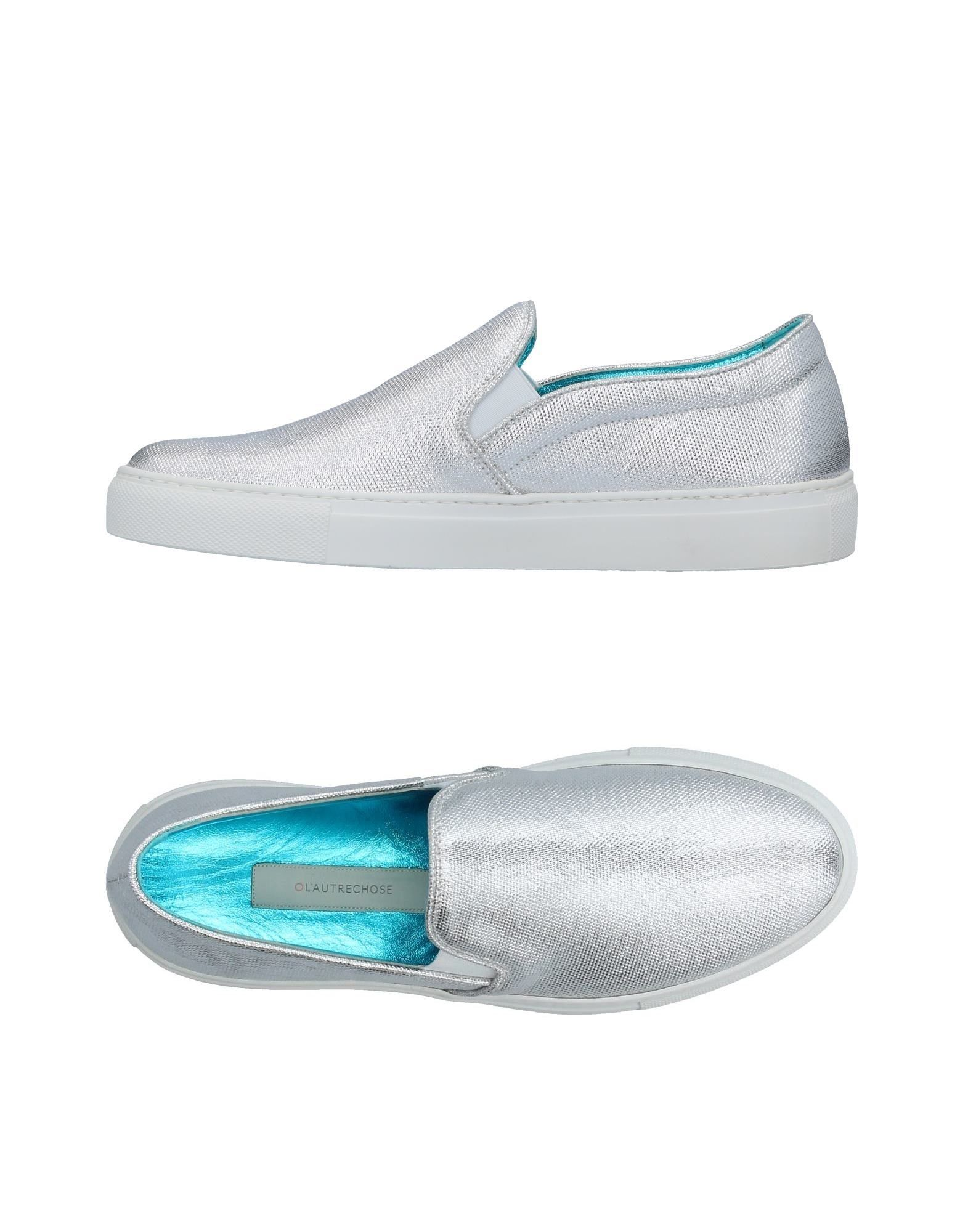 Sneakers L' Autre Chose Donna - 11383871PP