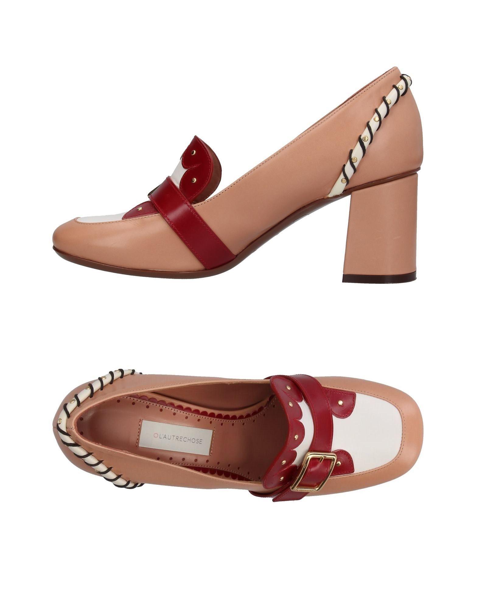 L' Autre Chose Mokassins Damen  11383873NV Gute Qualität beliebte Schuhe
