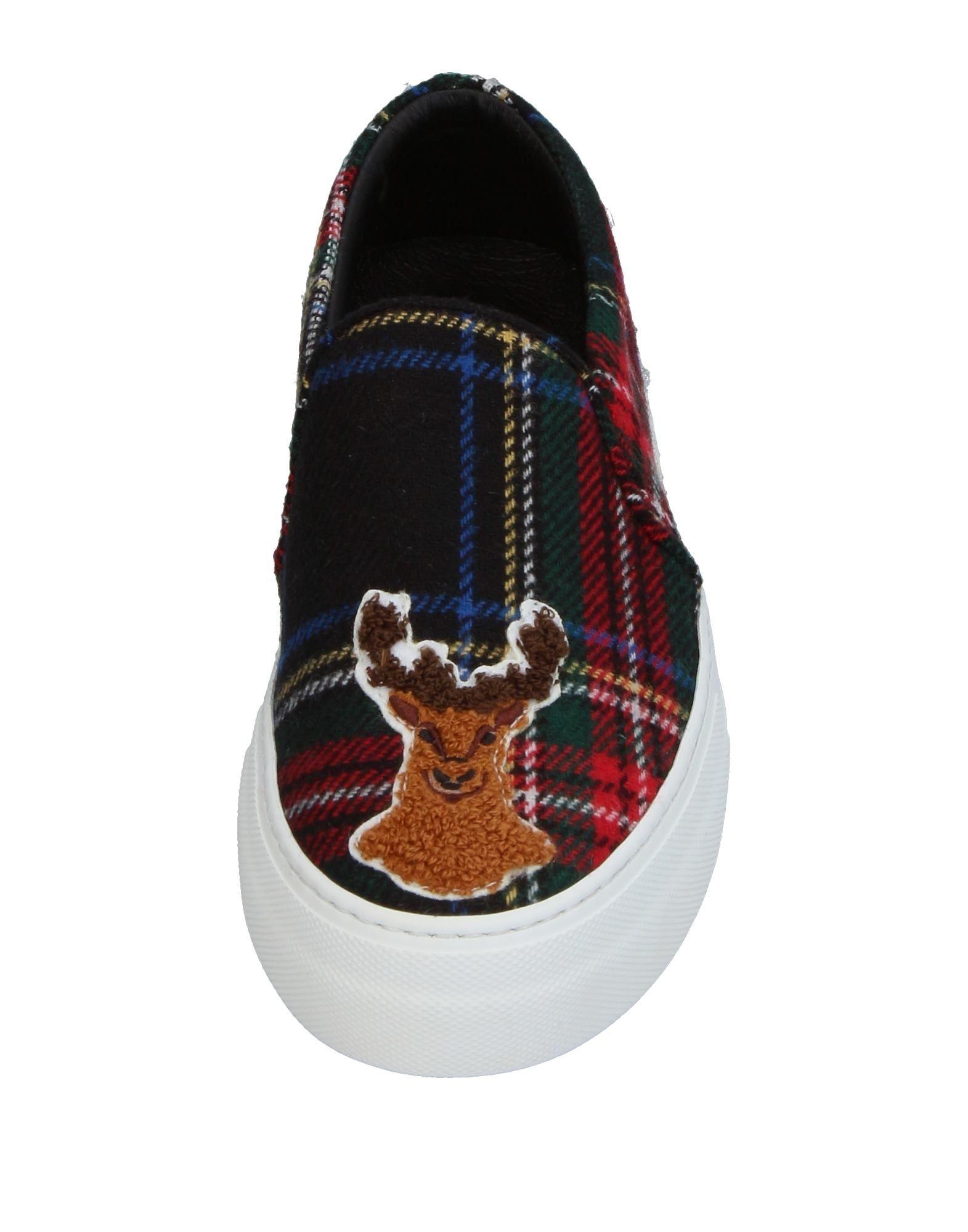 Gut um billige Damen Schuhe zu tragenJoshua*S Sneakers Damen billige  11383878WJ 489746