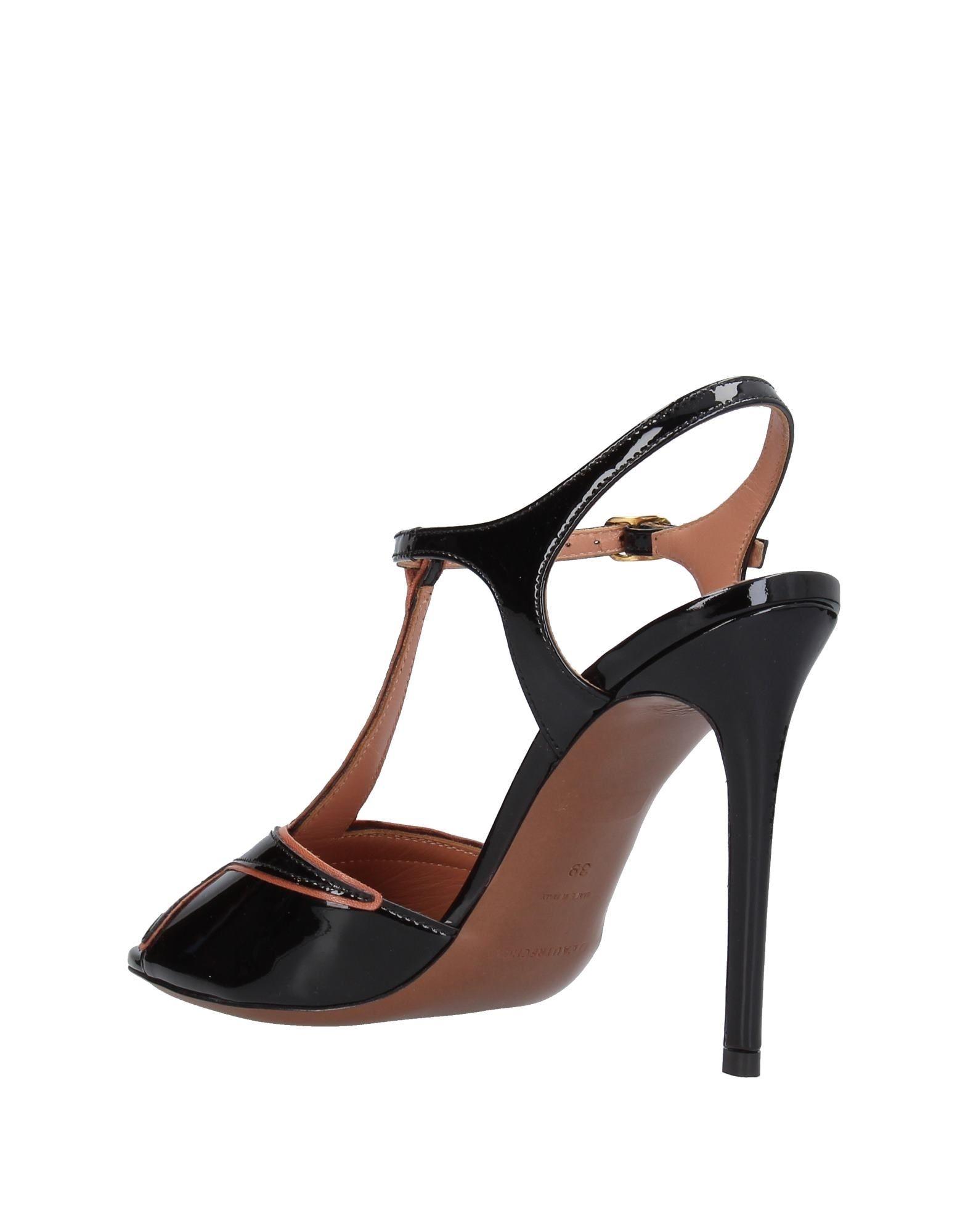 L' Autre Chose Sandalen Damen Damen Sandalen  11383887KA Neue Schuhe 09d4e7