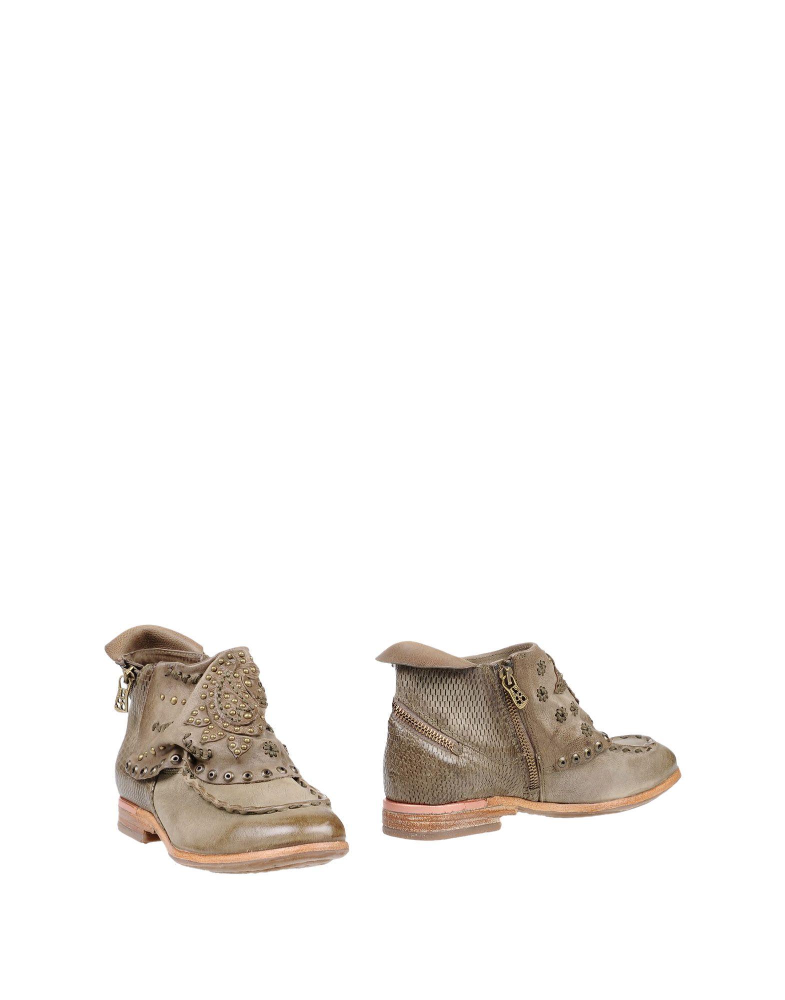 Gut um billige Schuhe zu tragenA.S. 98 Stiefelette Damen  11383889NS
