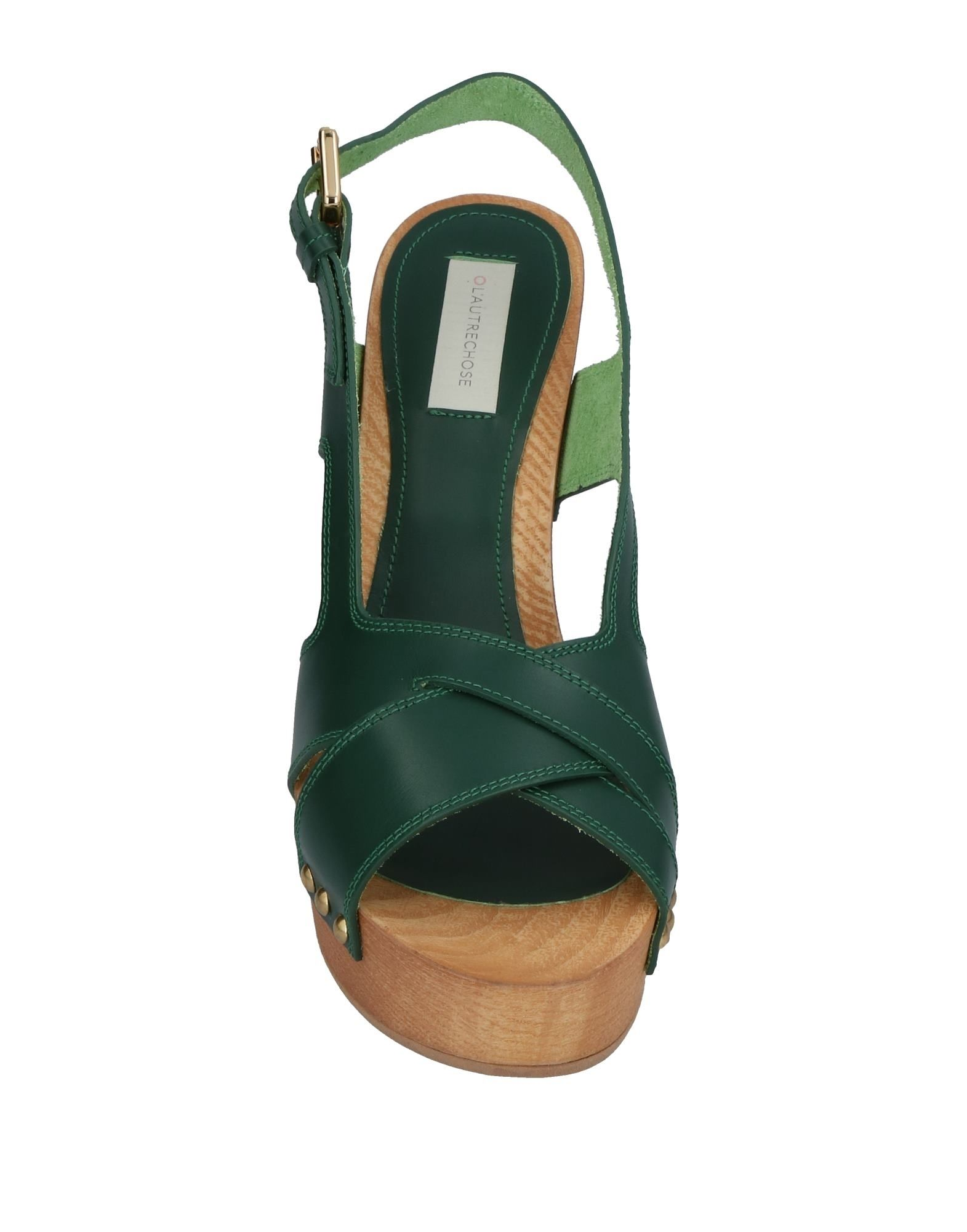 L' Autre Chose Sandalen Damen  11383891SB Gute Qualität beliebte Schuhe