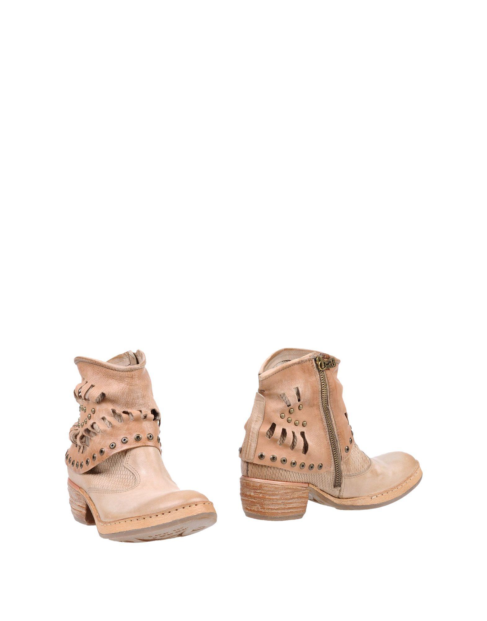 Stilvolle billige Schuhe  A.S. 98 Stiefelette Damen  Schuhe 11383894CP 7a0d2c