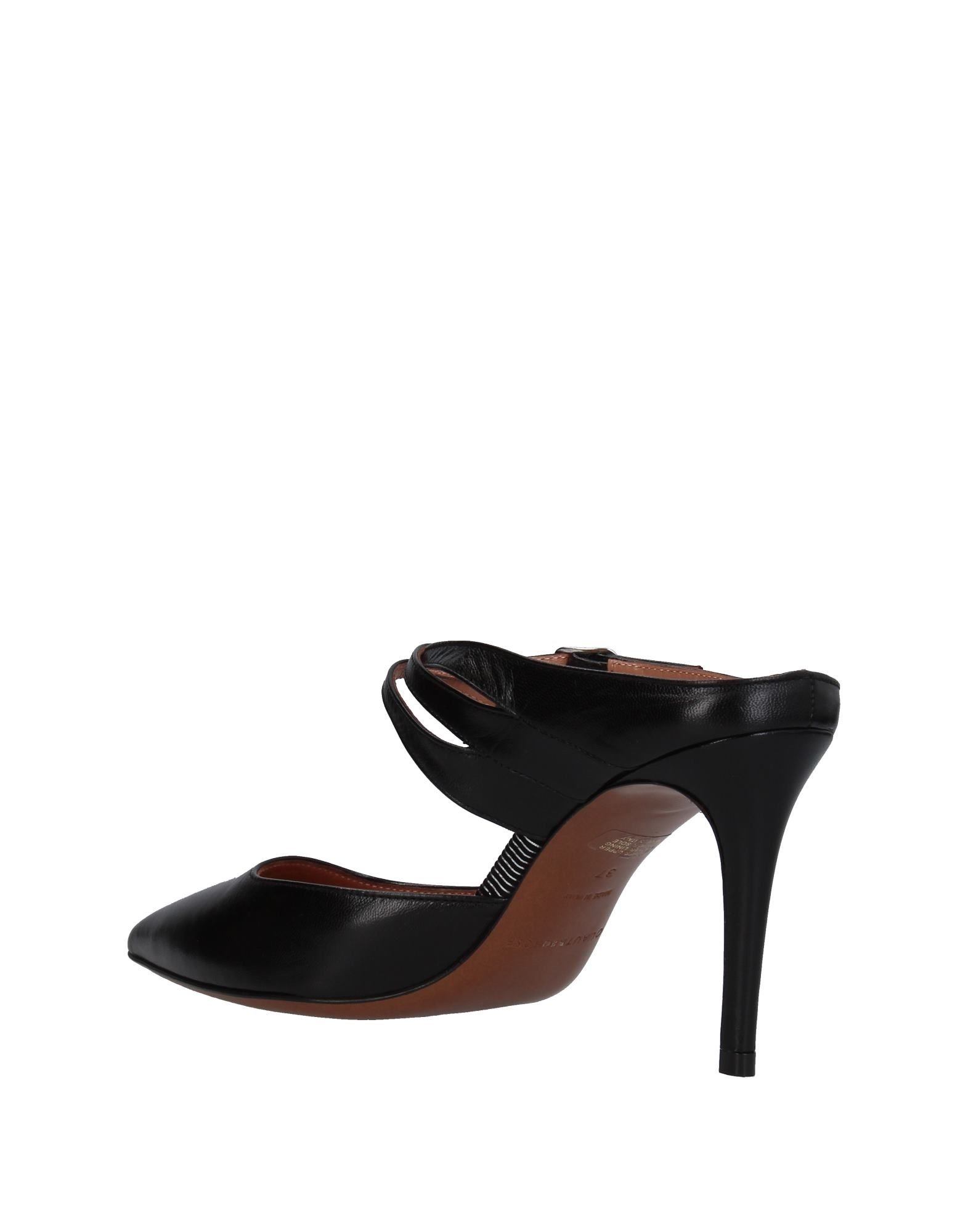 L' Autre 11383895SW Chose Pantoletten Damen  11383895SW Autre Neue Schuhe 401791