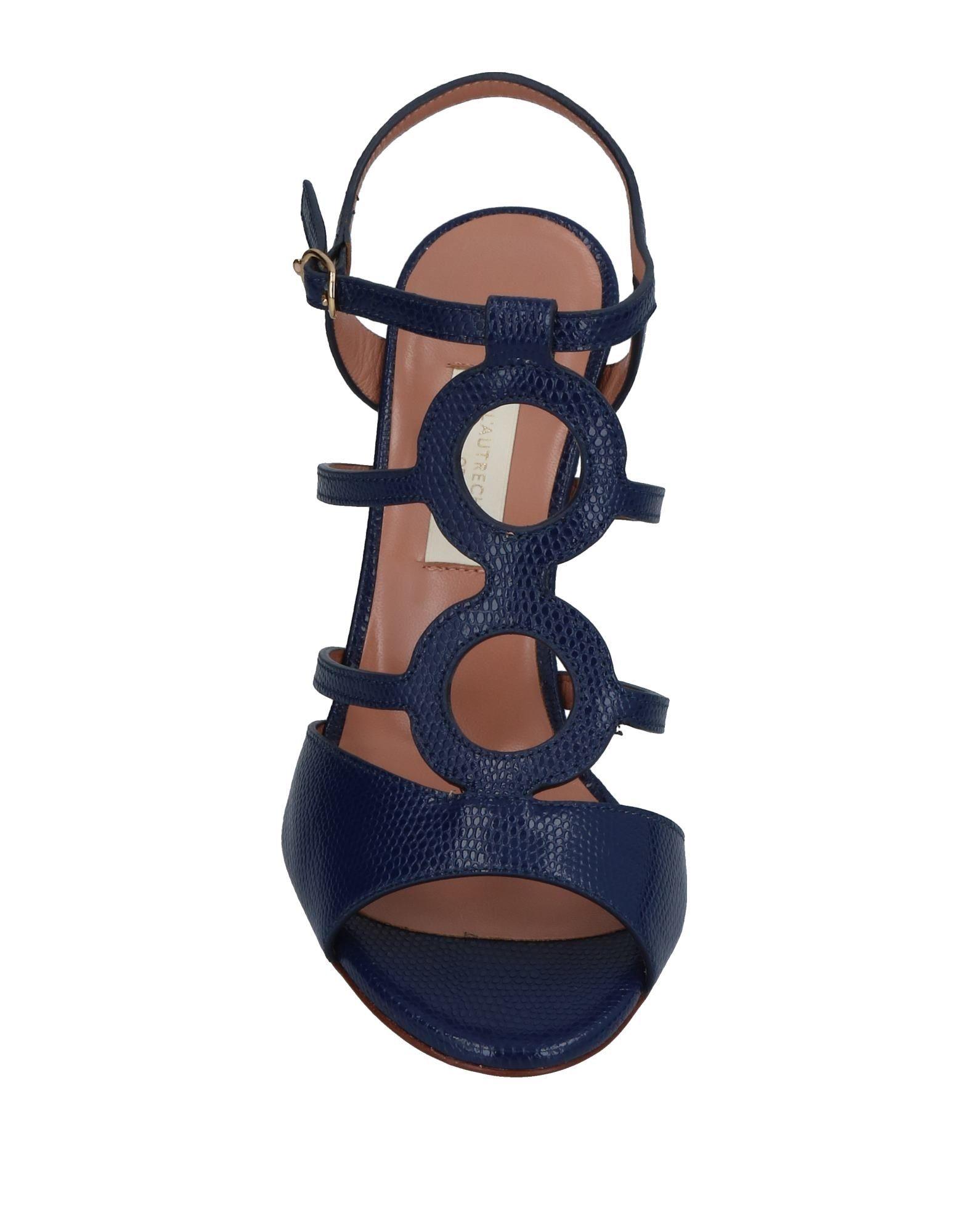L' Autre  Chose Sandalen Damen  Autre 11383899FM Neue Schuhe 0a4d4d