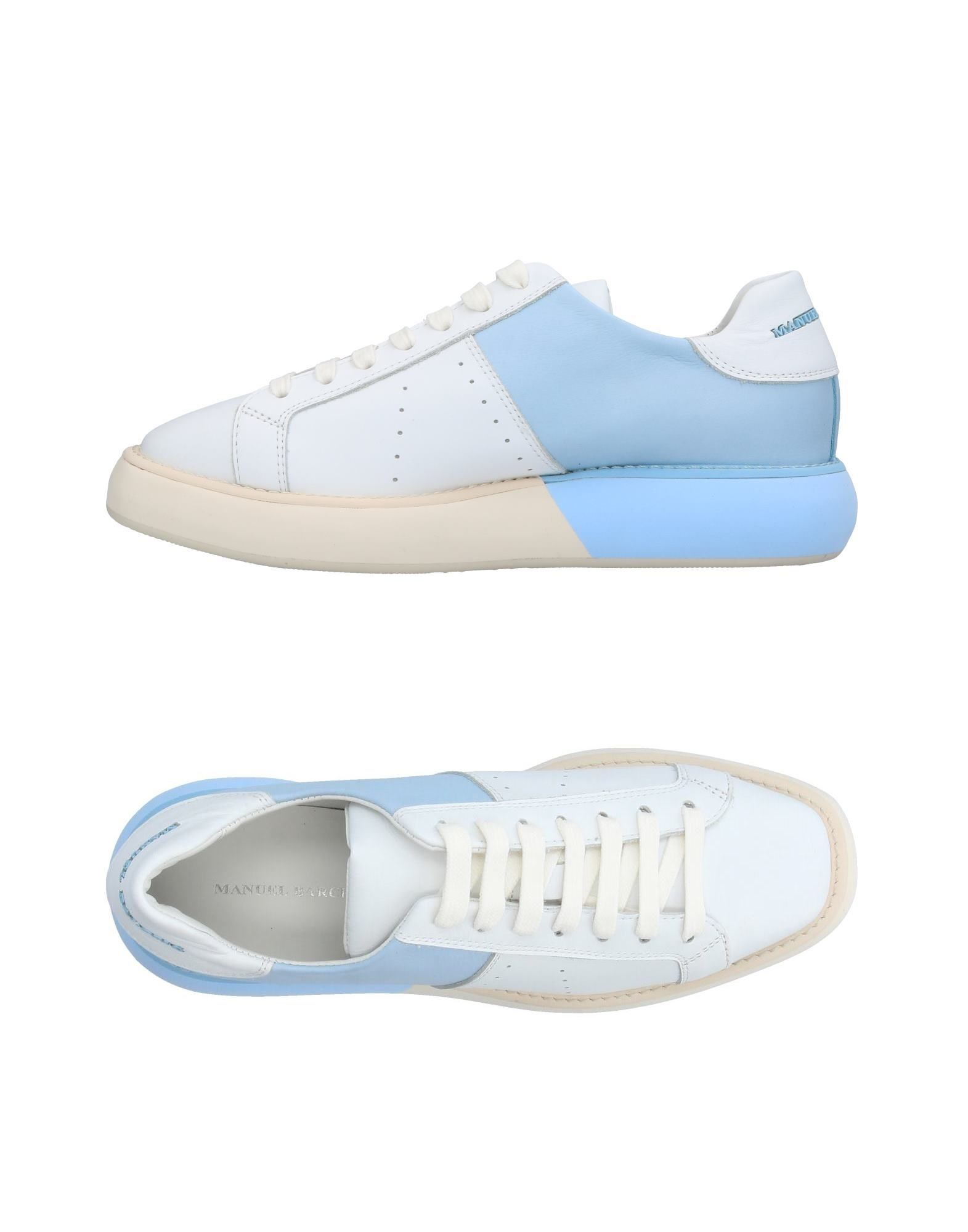 Sneakers Manuel Barceló Donna - 11383908RD