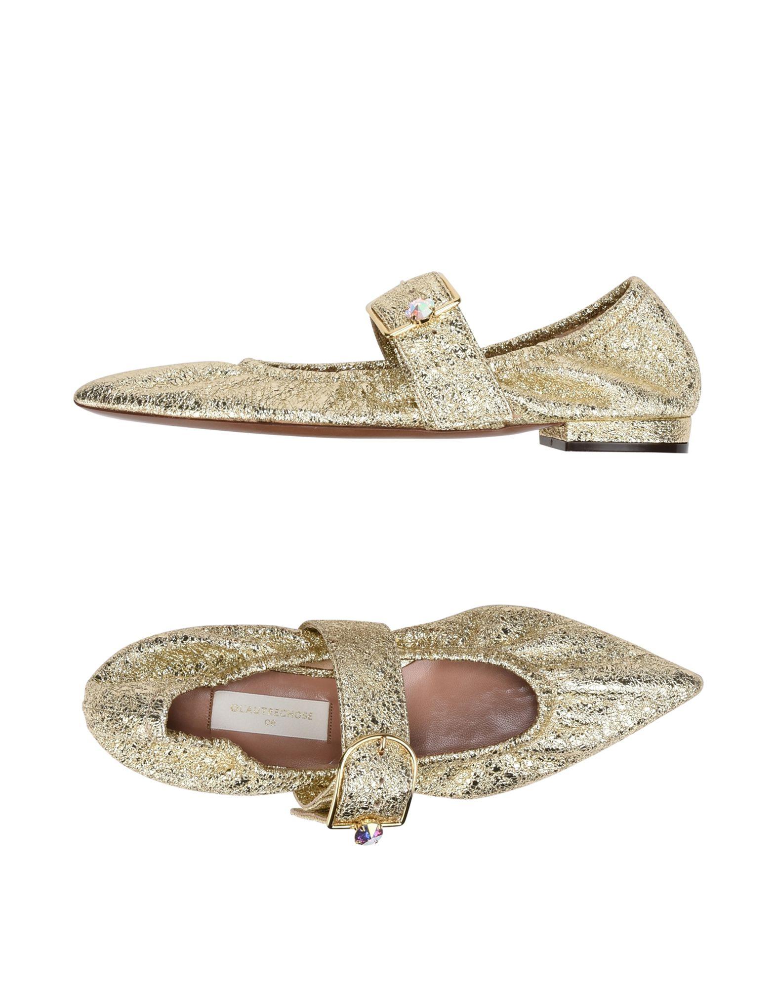 L' Autre Chose Ballerinas Damen Qualität  11383912AN Gute Qualität Damen beliebte Schuhe 835542