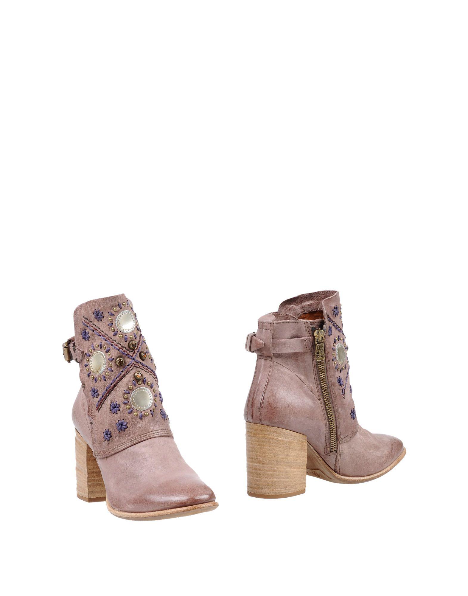 A.S. 98 Stiefelette Damen  11383954DV Neue Schuhe