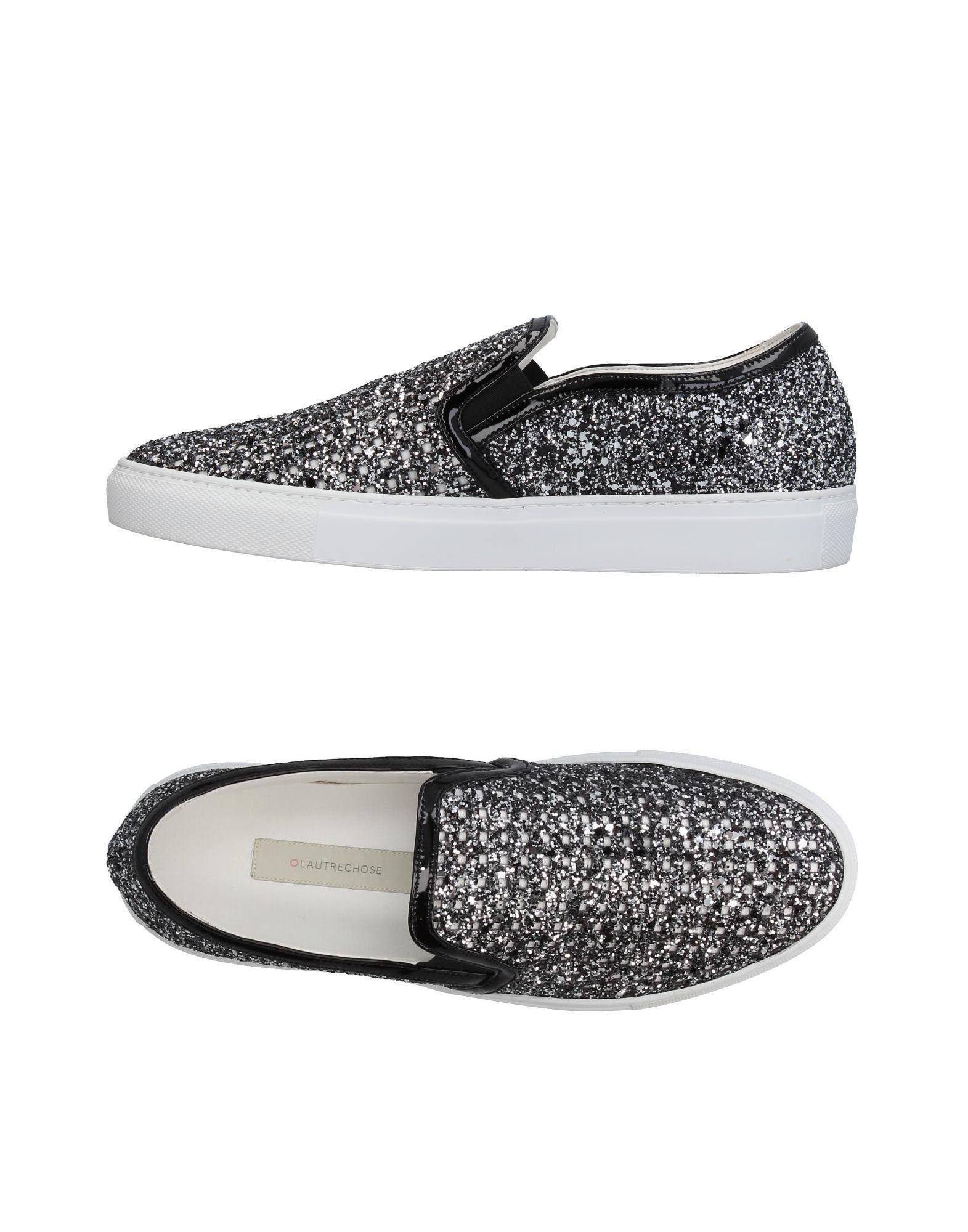Sneakers L Autre Chose Femme - Sneakers L Autre Chose sur