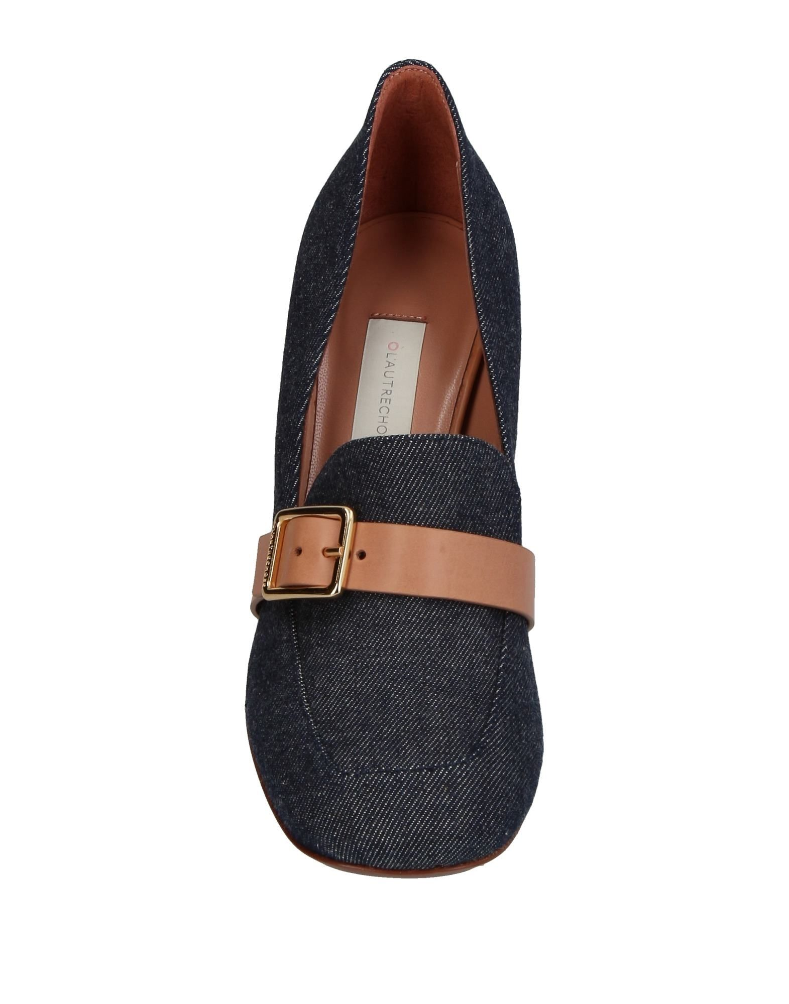 L' Autre 11383965IA Chose Mokassins Damen  11383965IA Autre Neue Schuhe f19d0d