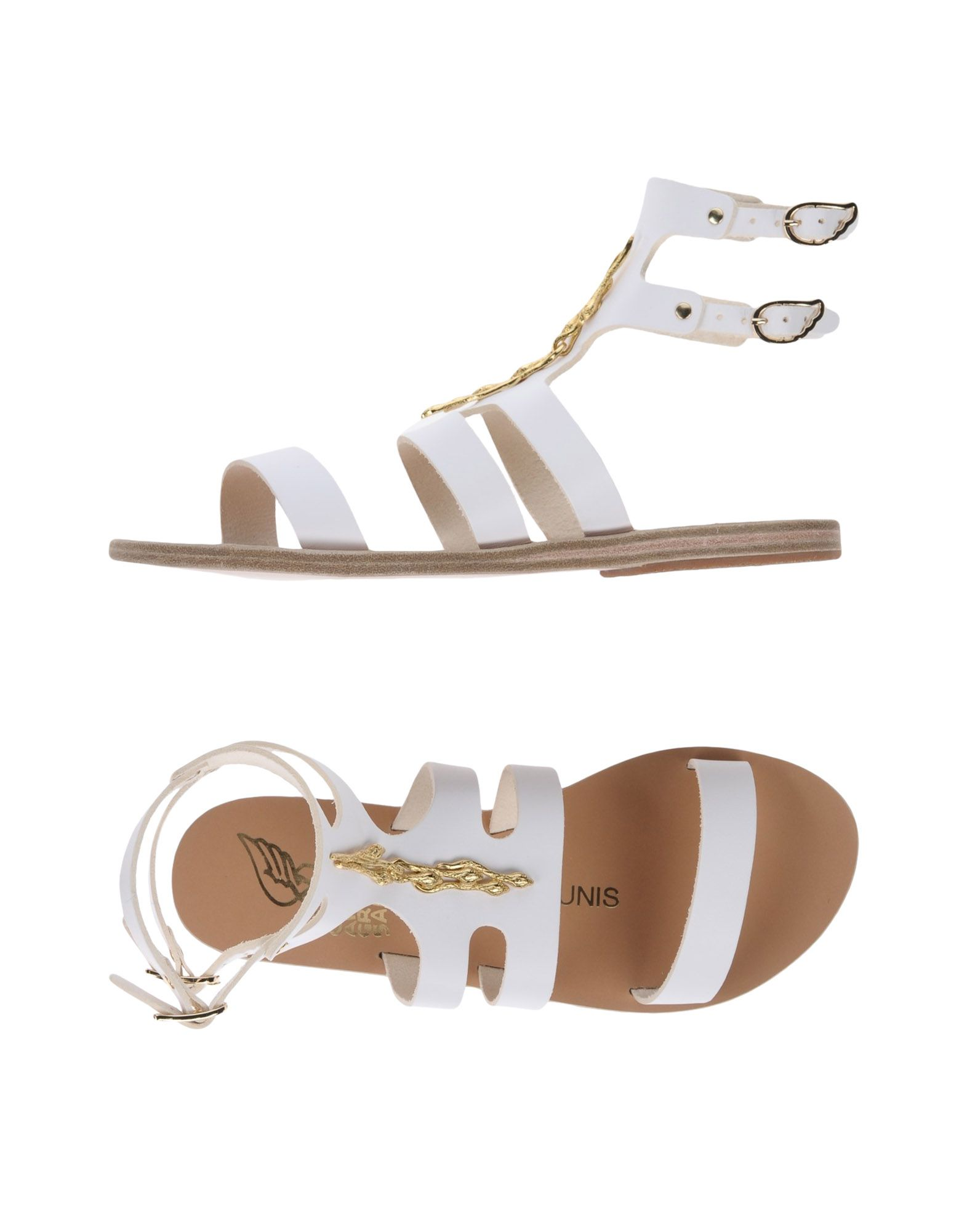 Greek X Ancient Donna Acquista Lalaounis Sandals Sandali su online 7xOUqawW
