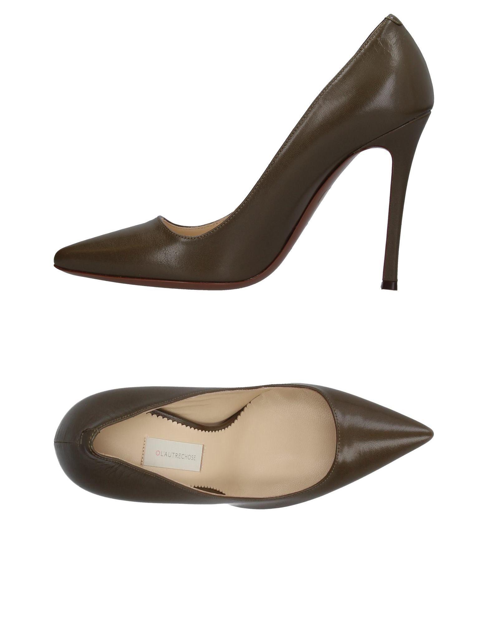 L' Autre Chose Pumps Damen  11383967GB Gute Qualität beliebte Schuhe