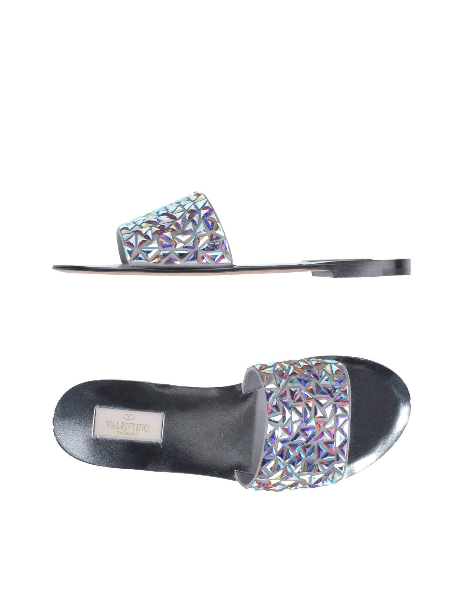 Valentino Garavani Sandalen Damen  11383968KDGünstige gut aussehende Schuhe