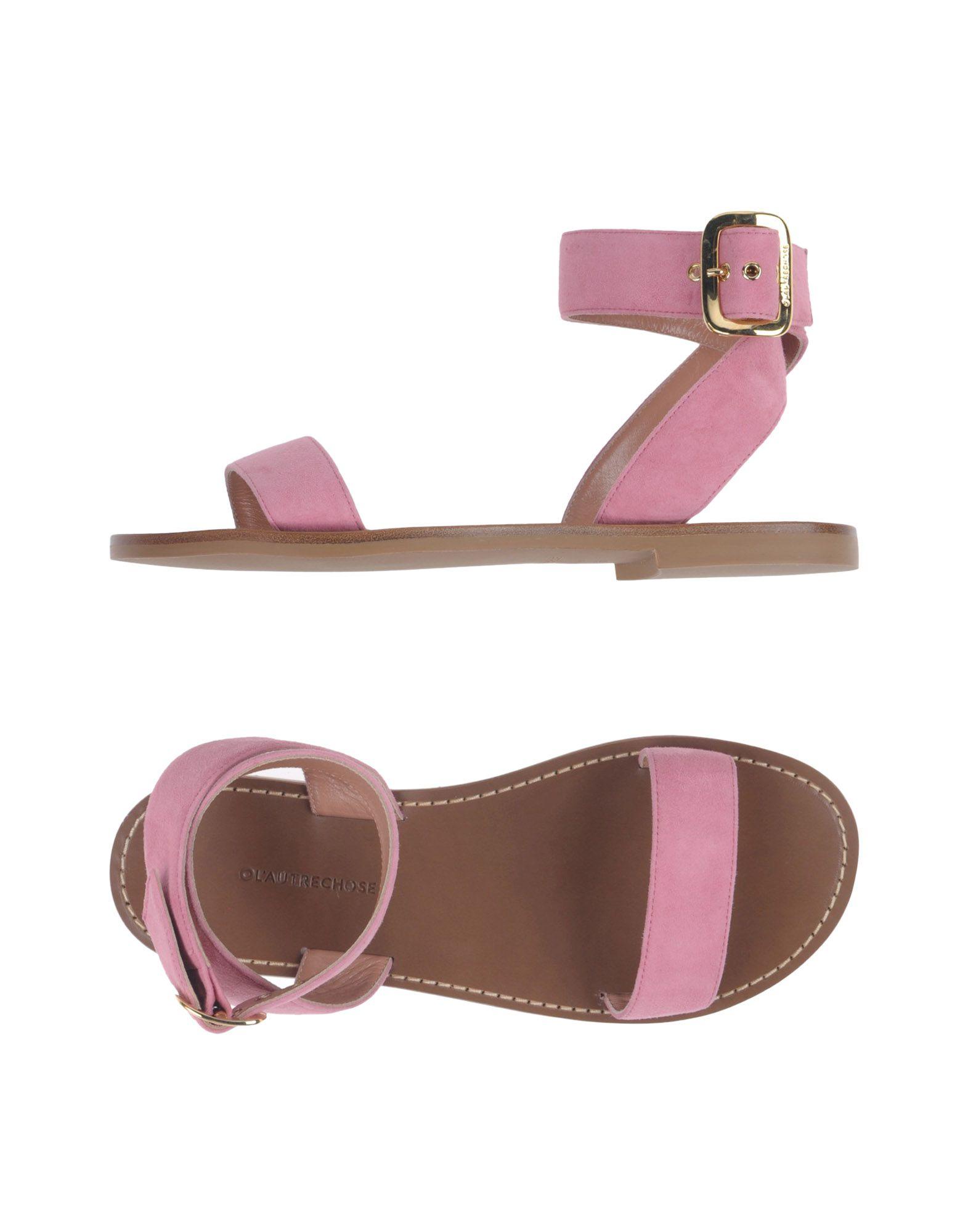 L' Schuhe Autre Chose Sandalen Damen  11383982VE Neue Schuhe L' 158d30