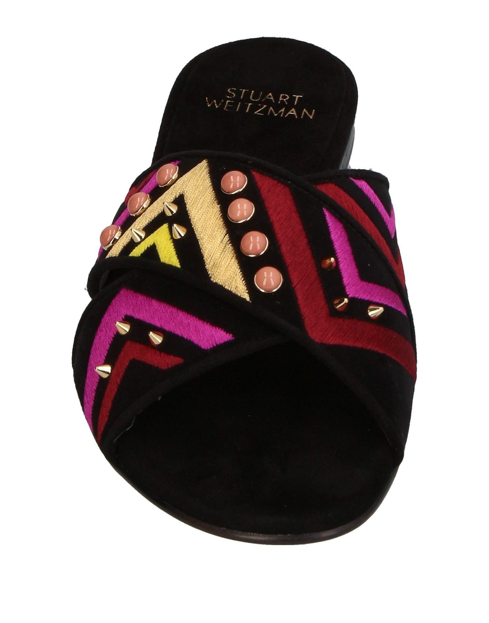 Stuart 11383989EMGut Weitzman Sandalen Damen  11383989EMGut Stuart aussehende strapazierfähige Schuhe 50f6c1