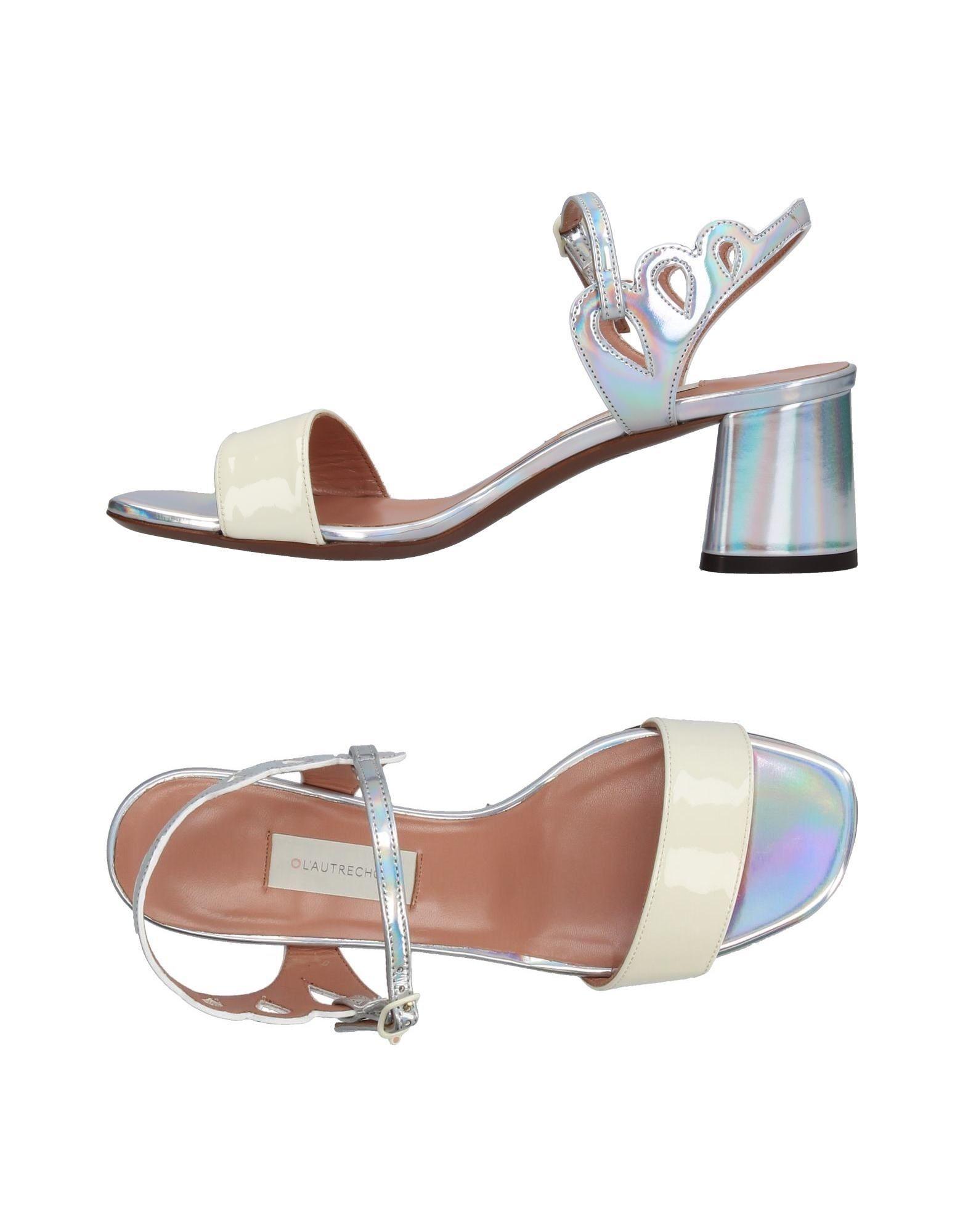 L' Damen Autre Chose Sandalen Damen L'  11383992VV Neue Schuhe 07432b