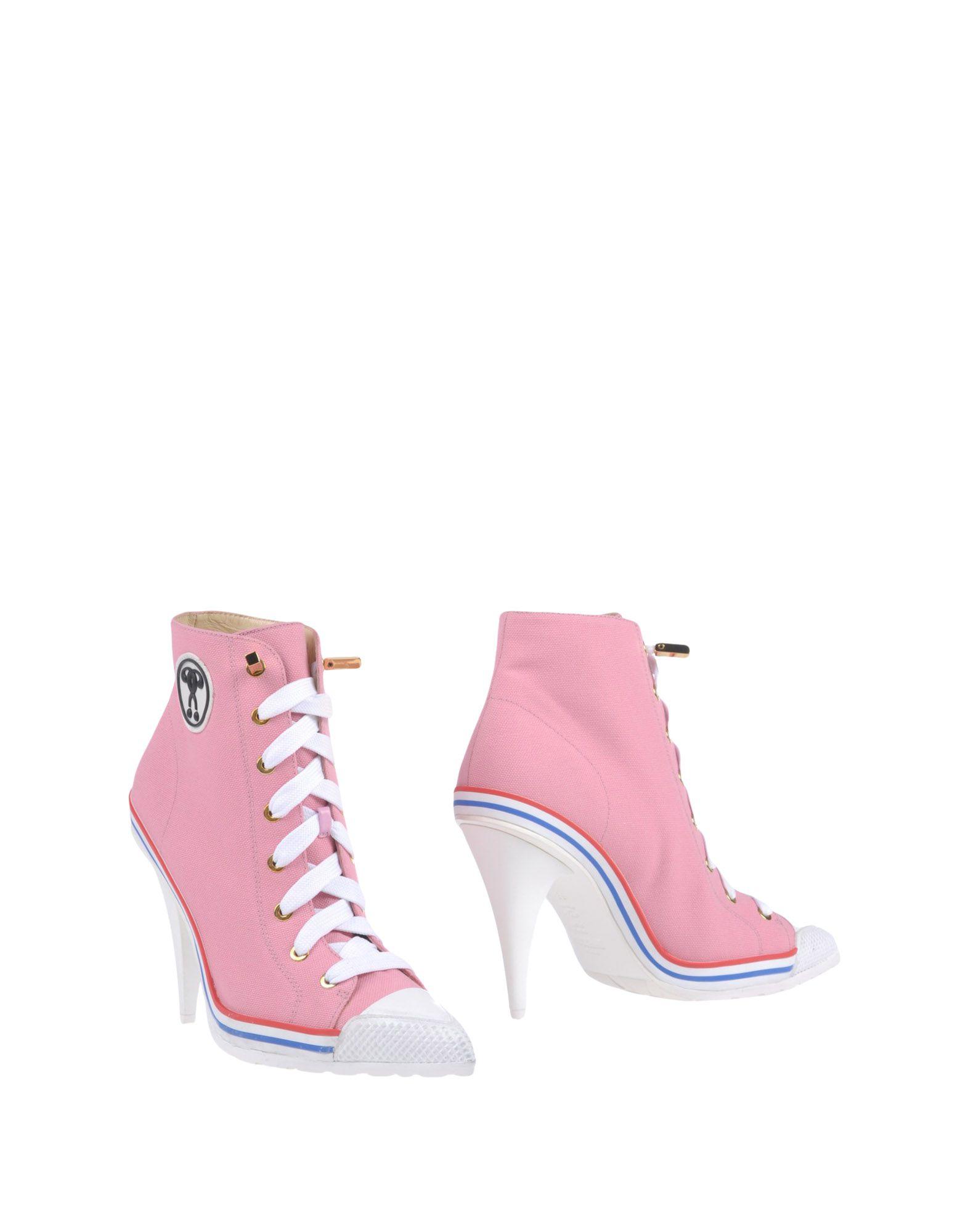 Moda Stivaletti Moschino Donna - 11383993OK 11383993OK - 8f0fc7