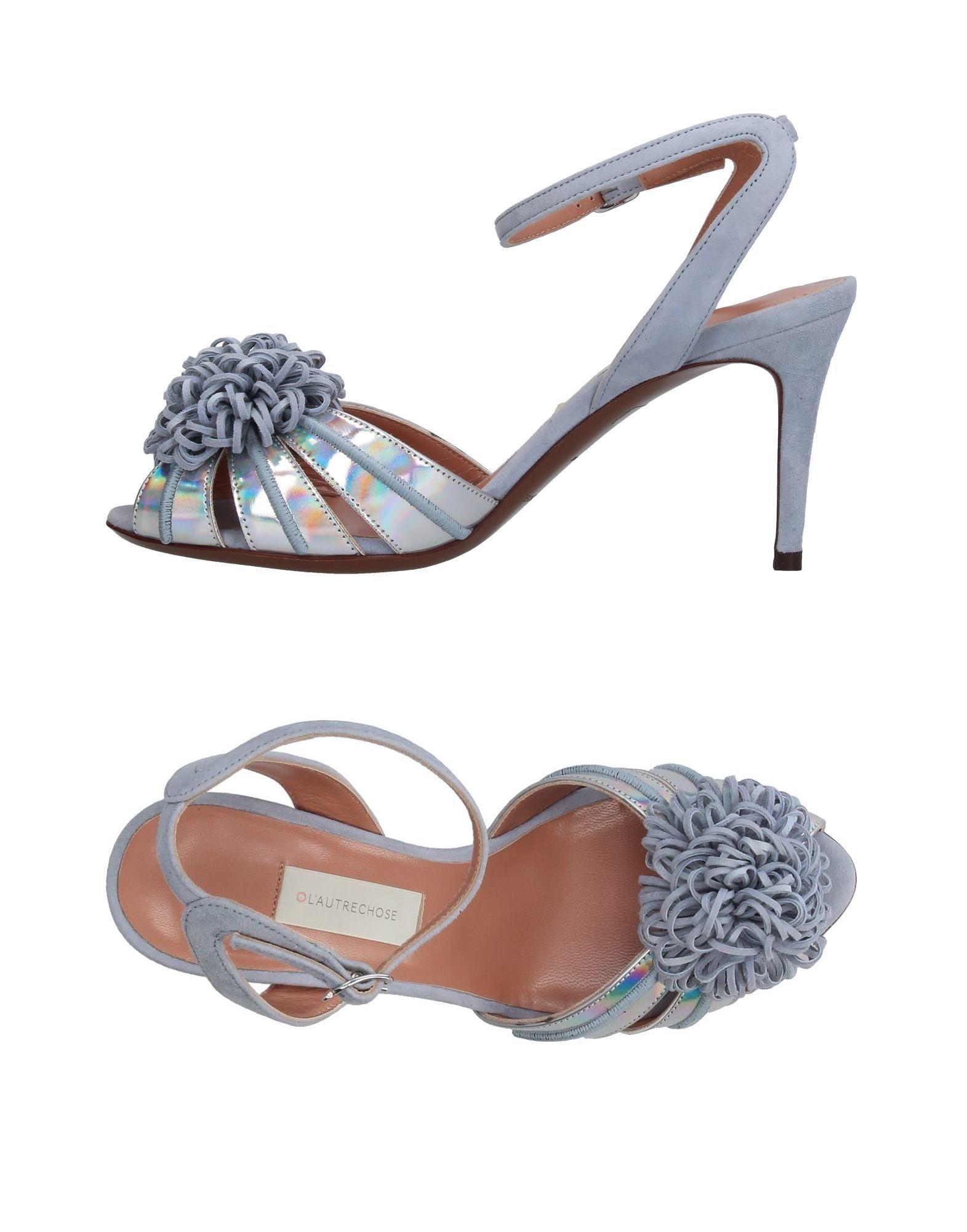 L'  Autre Chose Sandalen Damen  L' 11384009OP Neue Schuhe de99b6