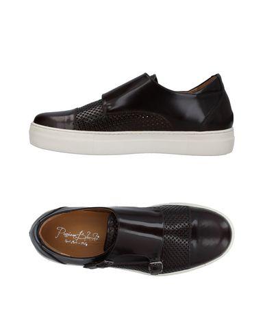 Zapatos con descuento Mocasín Passion Blanche Hombre - Mocasines Passion Blanche - 11384050NH Café