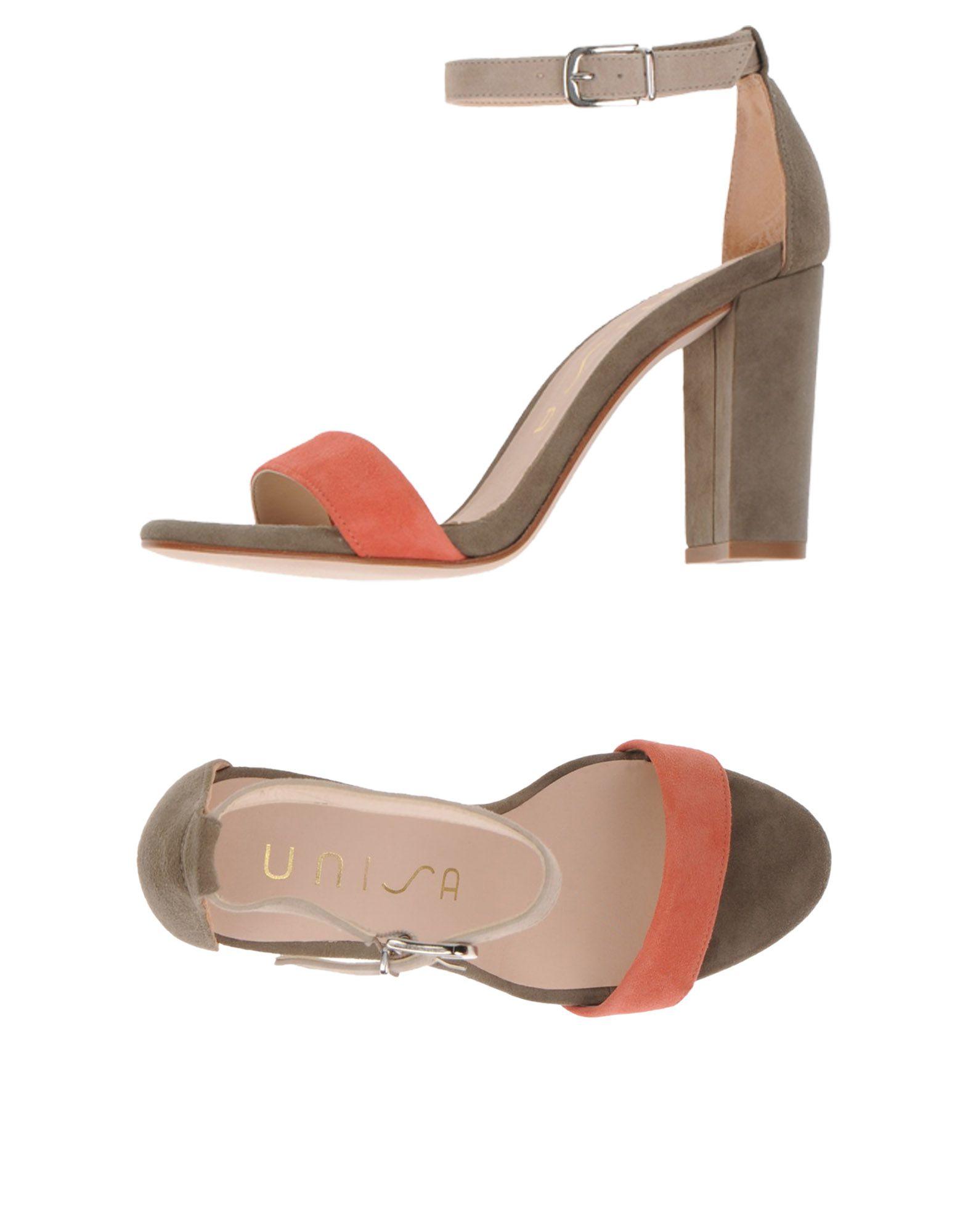 Unisa Sandalen Damen  11384054IH Gute Qualität beliebte Schuhe
