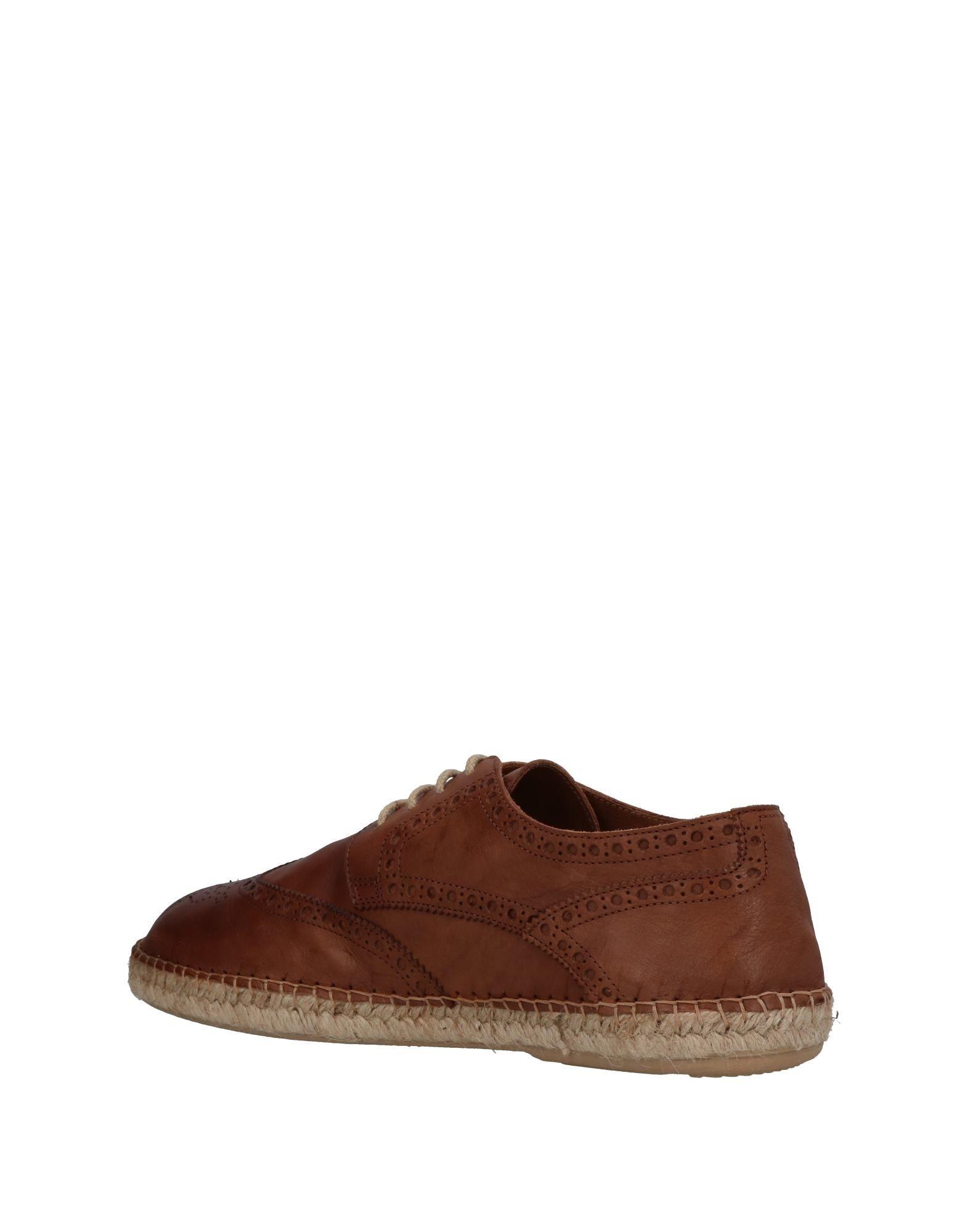 CHAUSSURES - Chaussures à lacetsLagoa V91qC