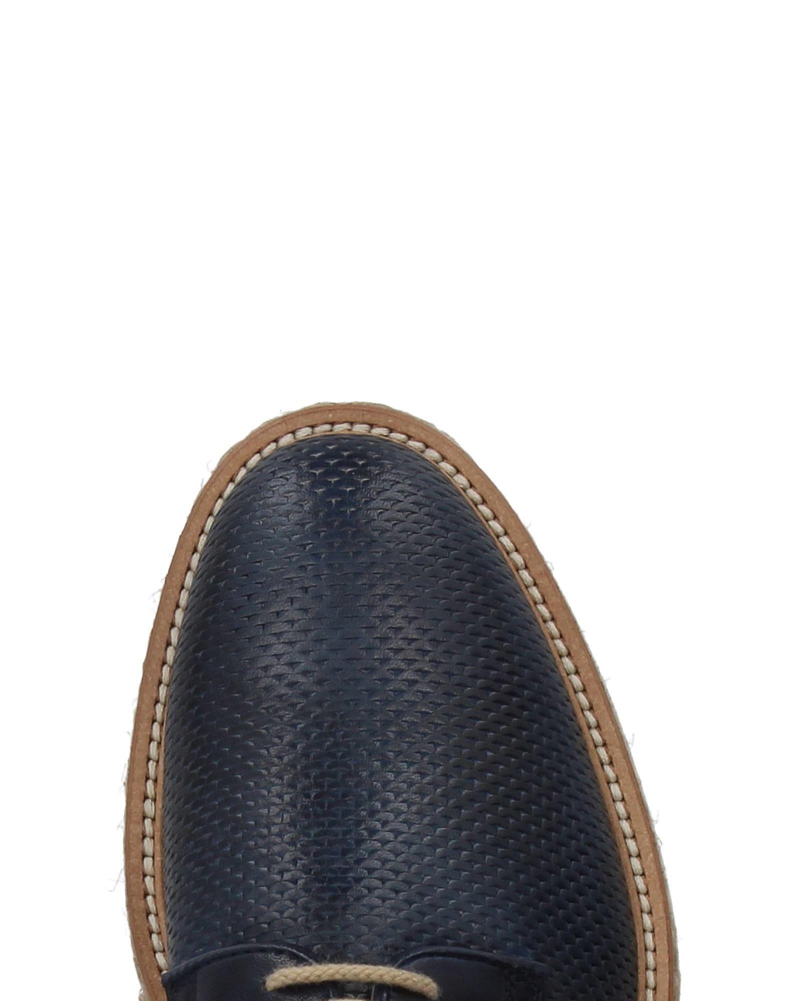 Rabatt echte Schuhe Domenico 11384068OL Tagliente Schnürschuhe Herren  11384068OL Domenico 44044a