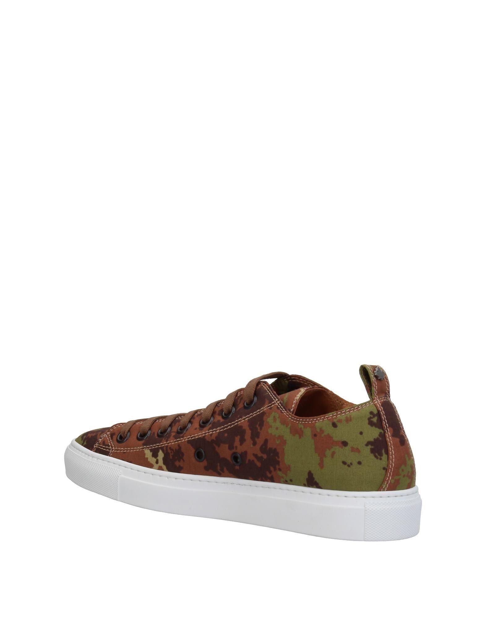 Dsquared2 Heiße Sneakers Herren  11384071UX Heiße Dsquared2 Schuhe 9c9980