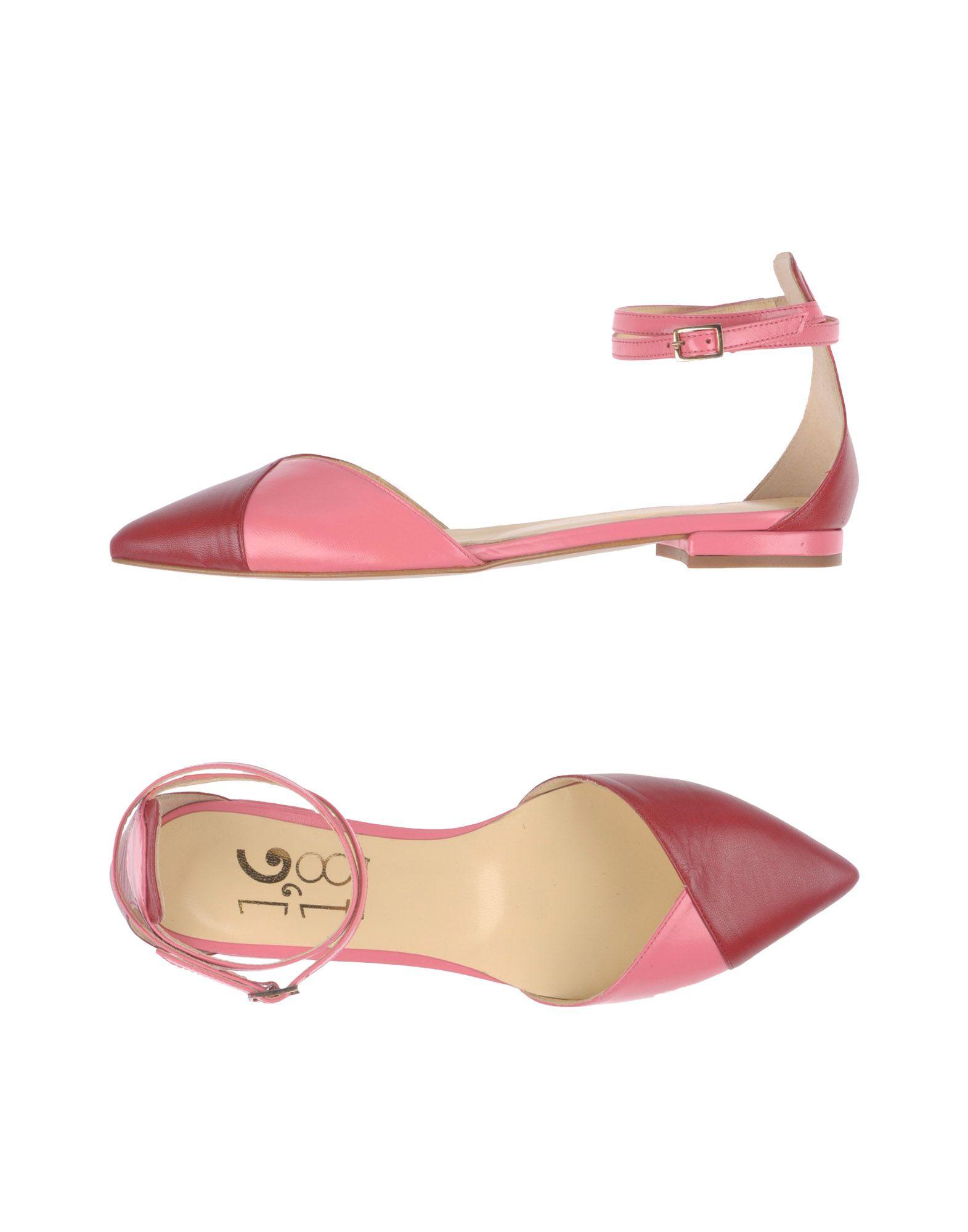 Gut um billige Schuhe zu tragen1,618 Ballerinas Damen  11384094EJ