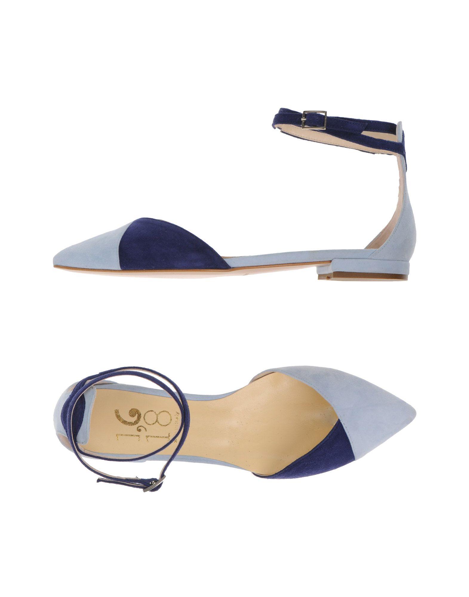 Gut um billige Schuhe zu tragen1,618 Ballerinas Damen  11384160LQ