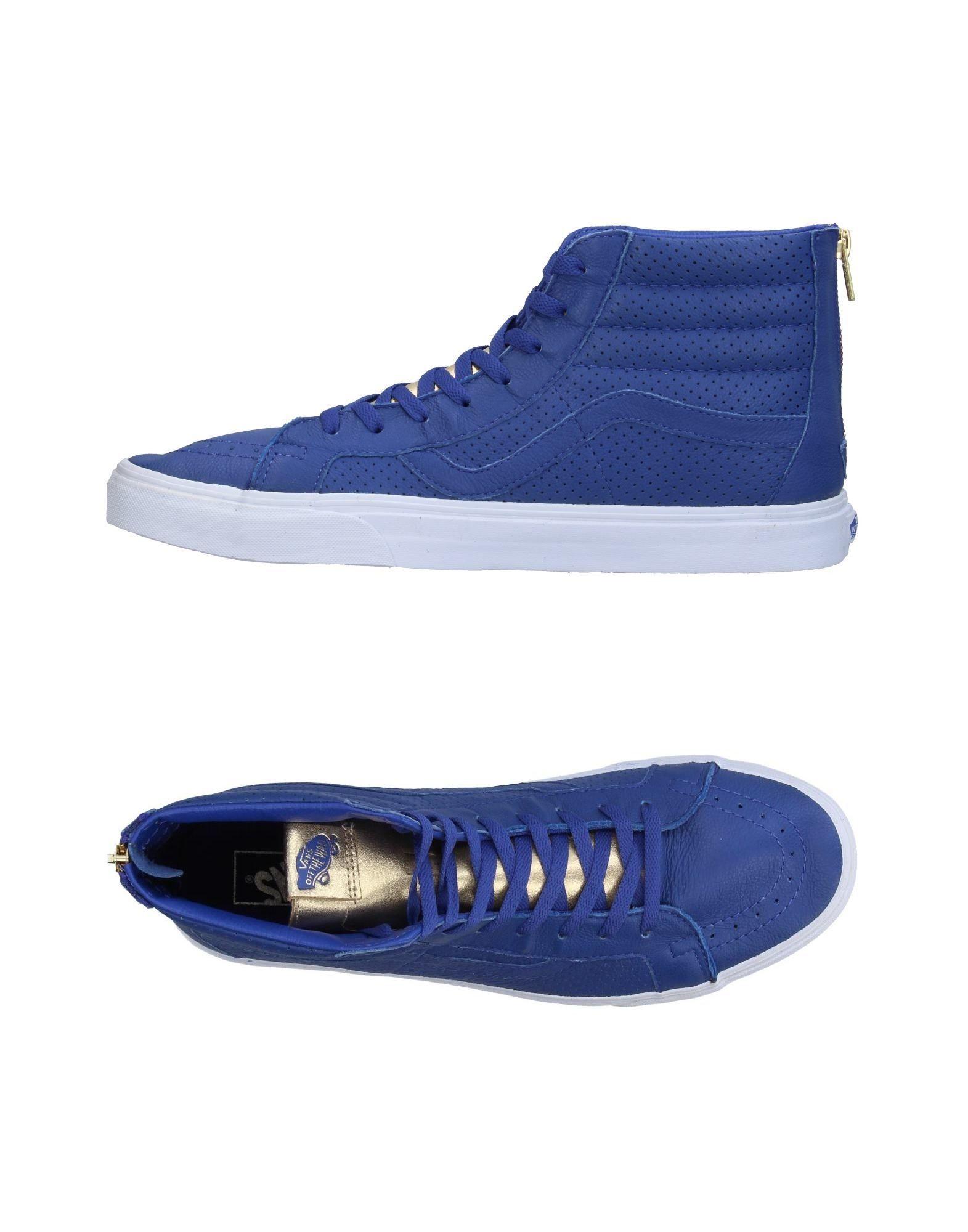 Moda Sneakers Vans Uomo - 11384167EB
