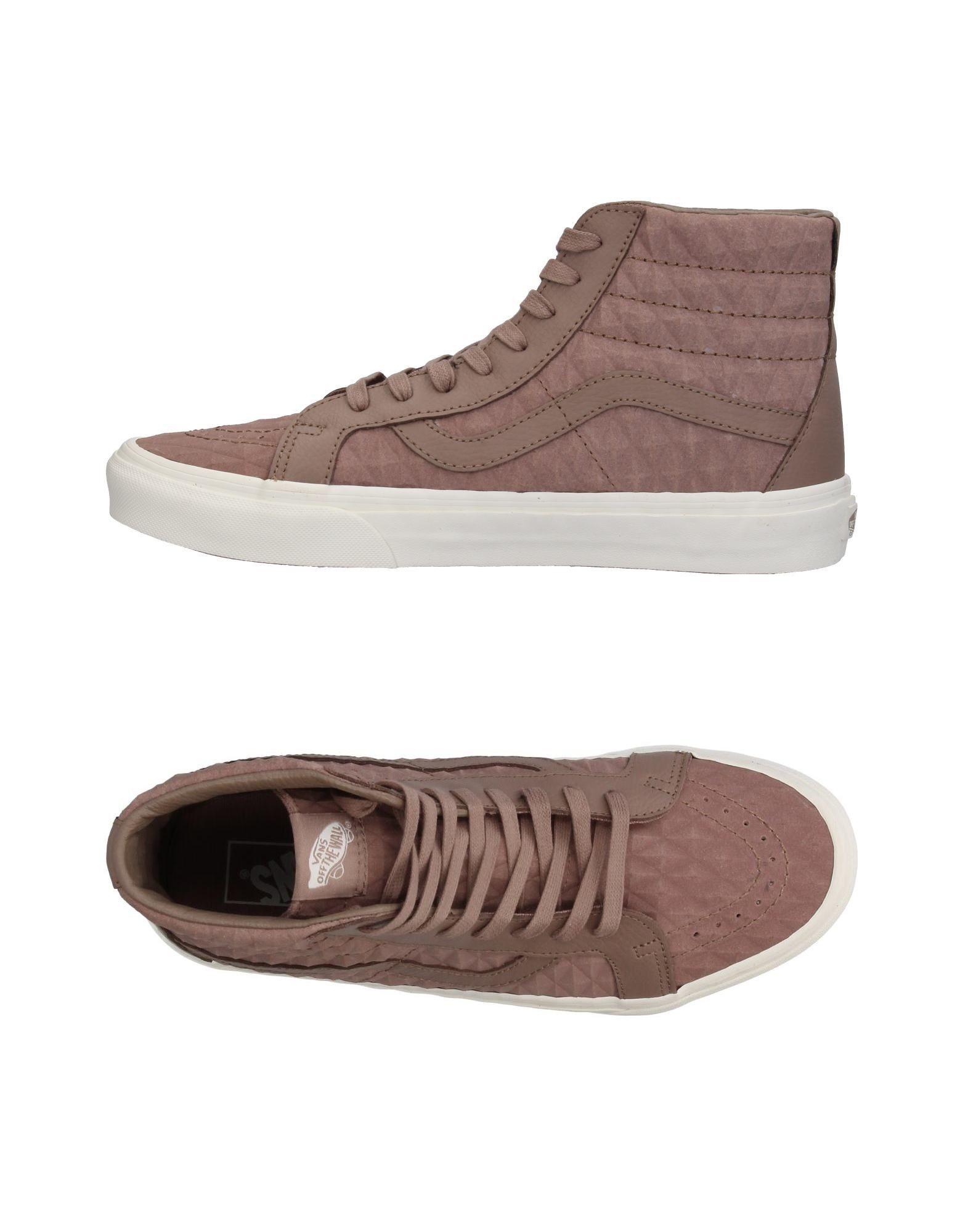 Vans Sneakers Herren  11384168UL Heiße Schuhe