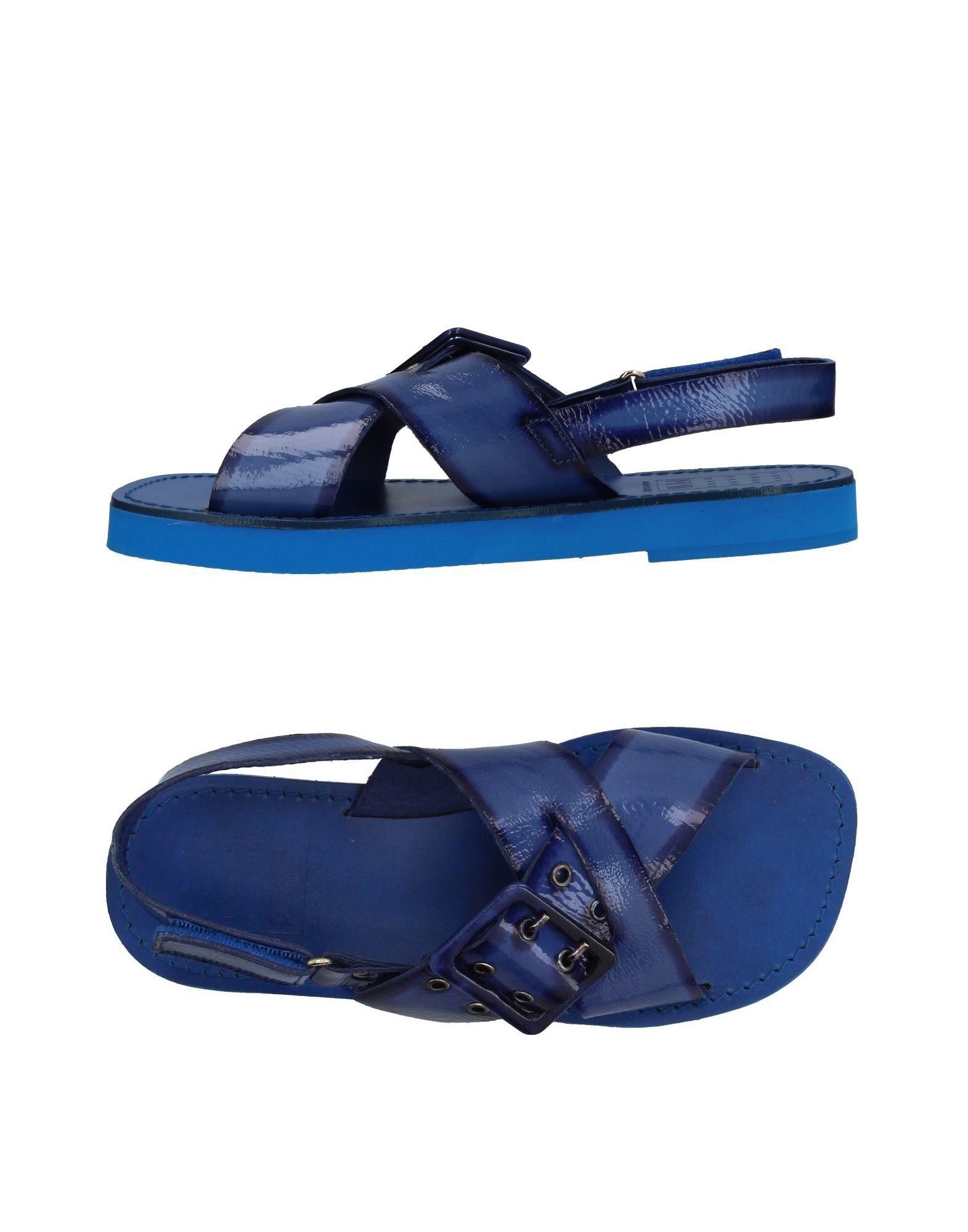 Pf16 Sandalen Damen  11384172KE Gute Qualität beliebte Schuhe