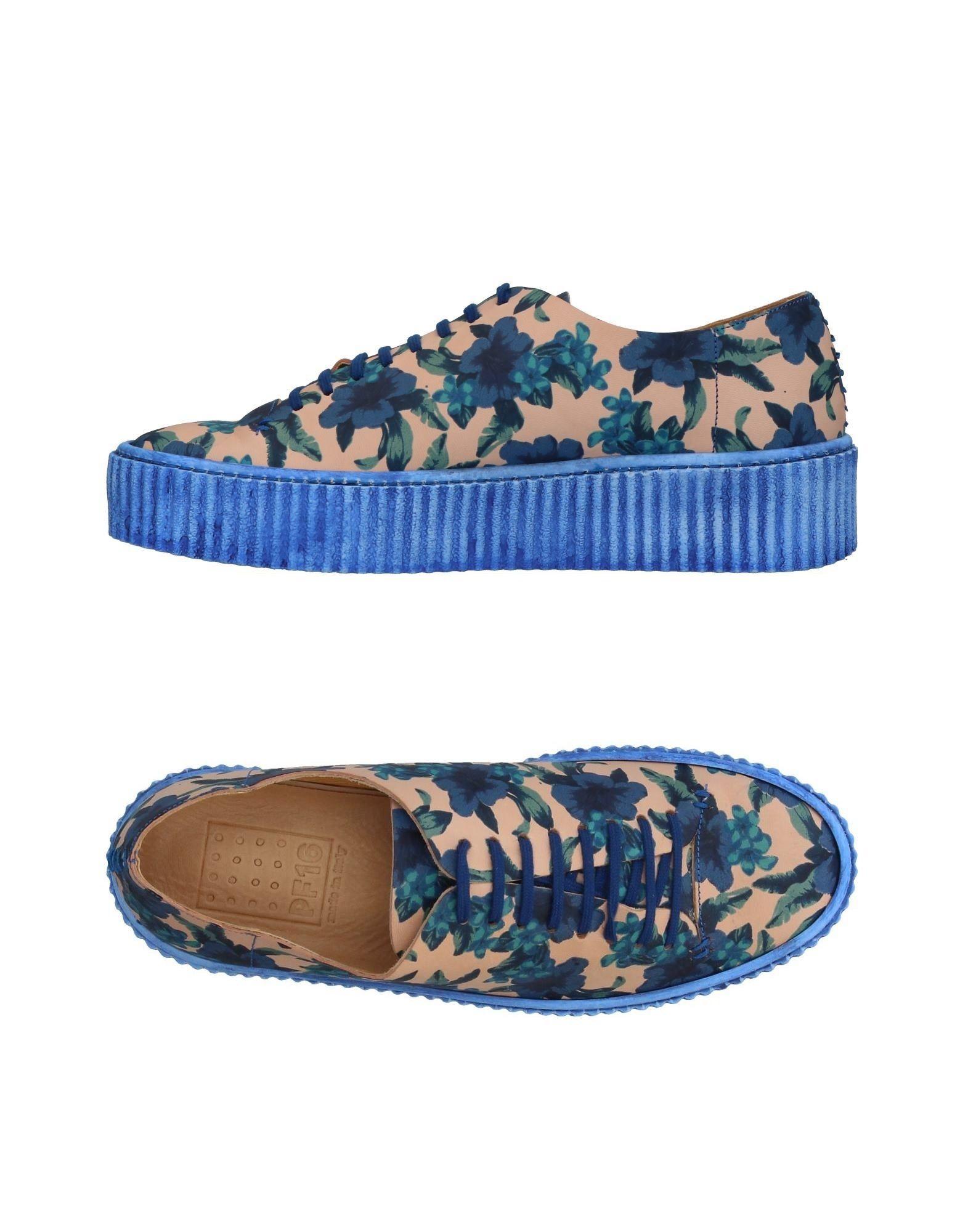 Pf16 Schnürschuhe Damen Heiße  11384175MA Heiße Damen Schuhe a287ae