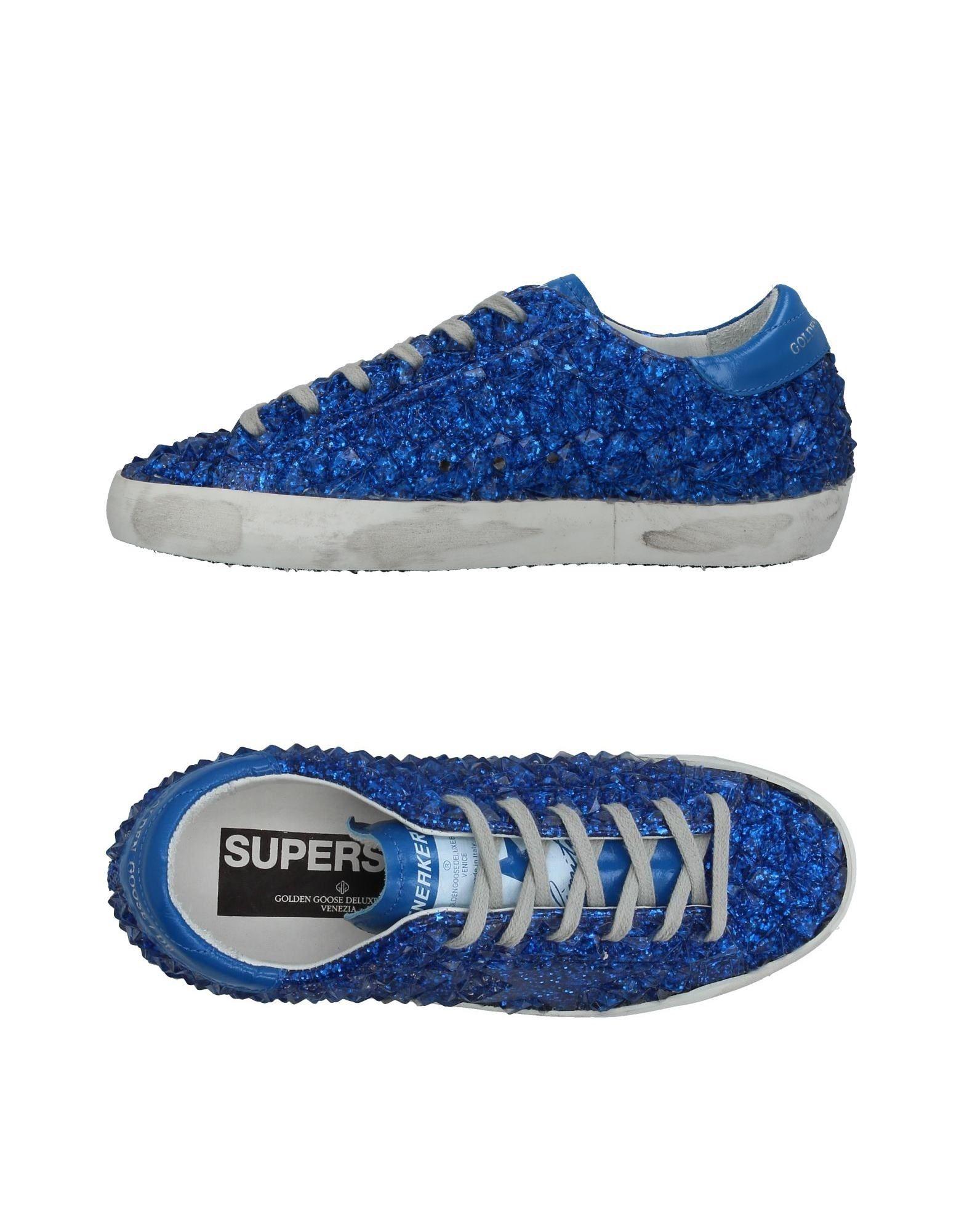Golden Goose Deluxe Brand Sneakers Damen  11384192SE Neue Schuhe