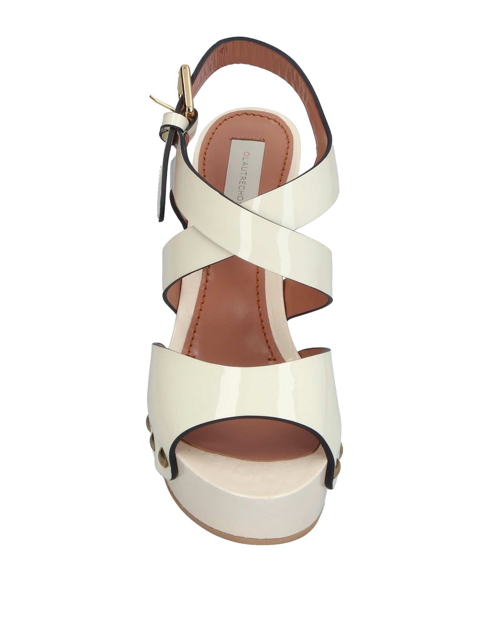 Stilvolle billige Schuhe L' Autre Chose Sandalen Sandalen Sandalen Damen  11384196IJ 587eef