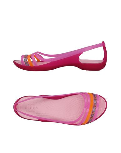 Crocs Sandalia salg lav pris billigste online gratis frakt engros-pris ekte rabatt perfekt Ks8BQq18Z
