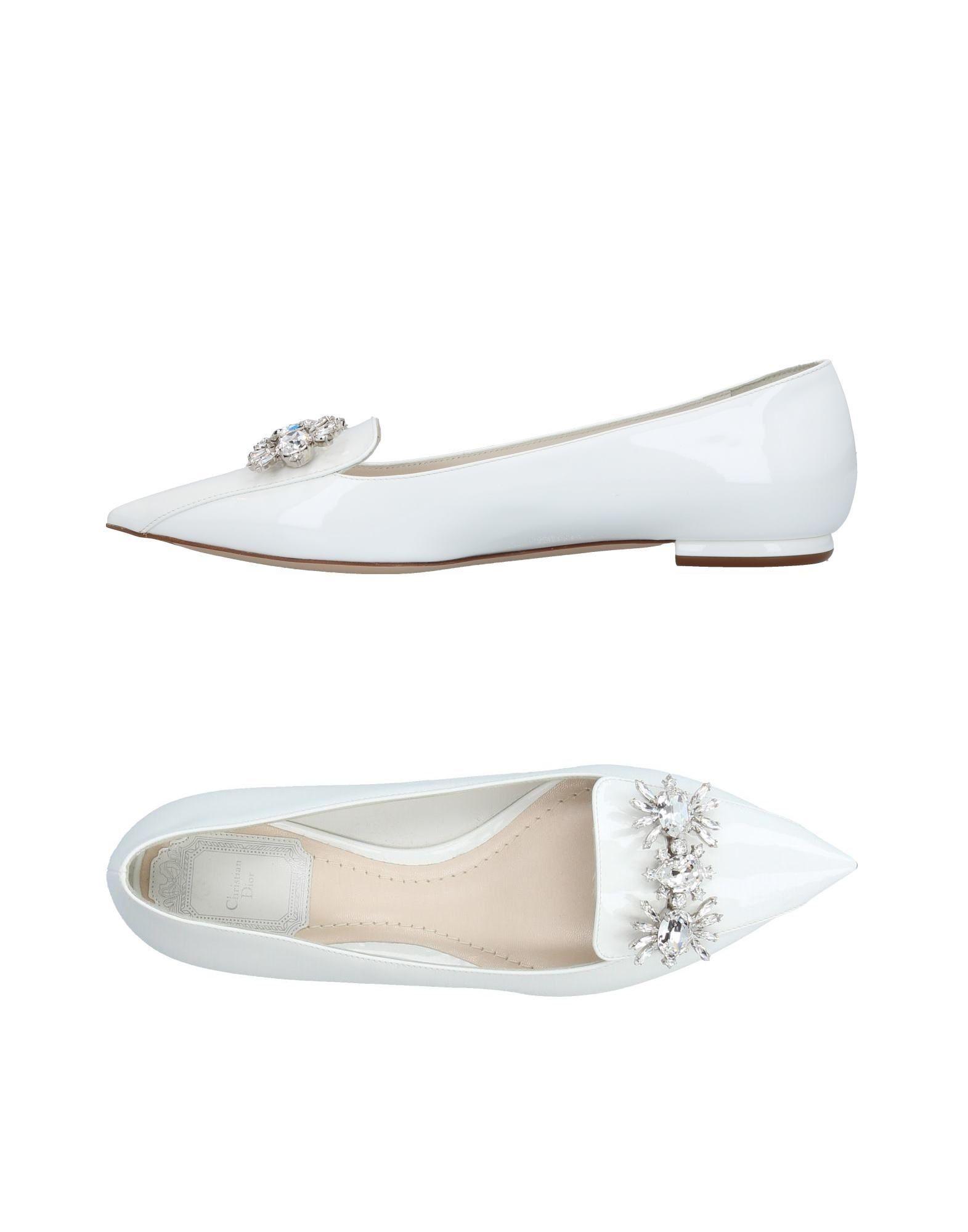 Mocassino Dior Donna - Acquista online su