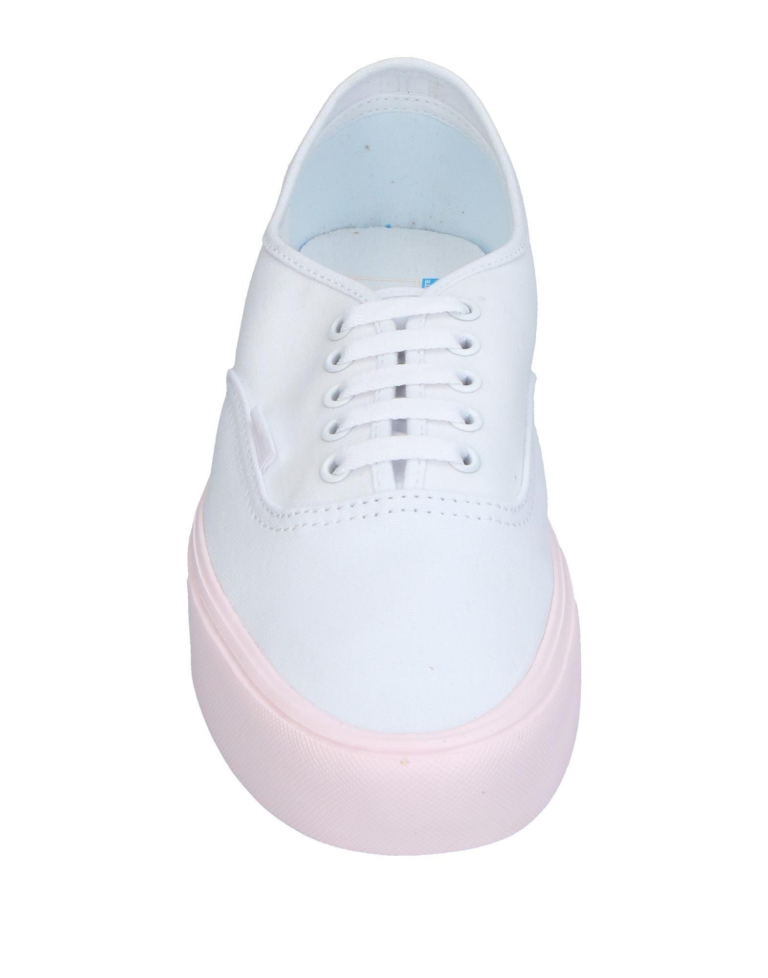 Vans Heiße Sneakers Herren  11384220DV Heiße Vans Schuhe 6708dd