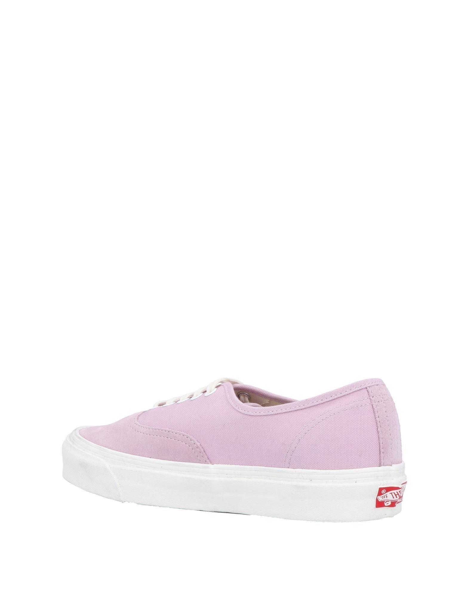 Rabatt echte Schuhe Vans  Sneakers Herren  Vans 11384226KT 645f6b