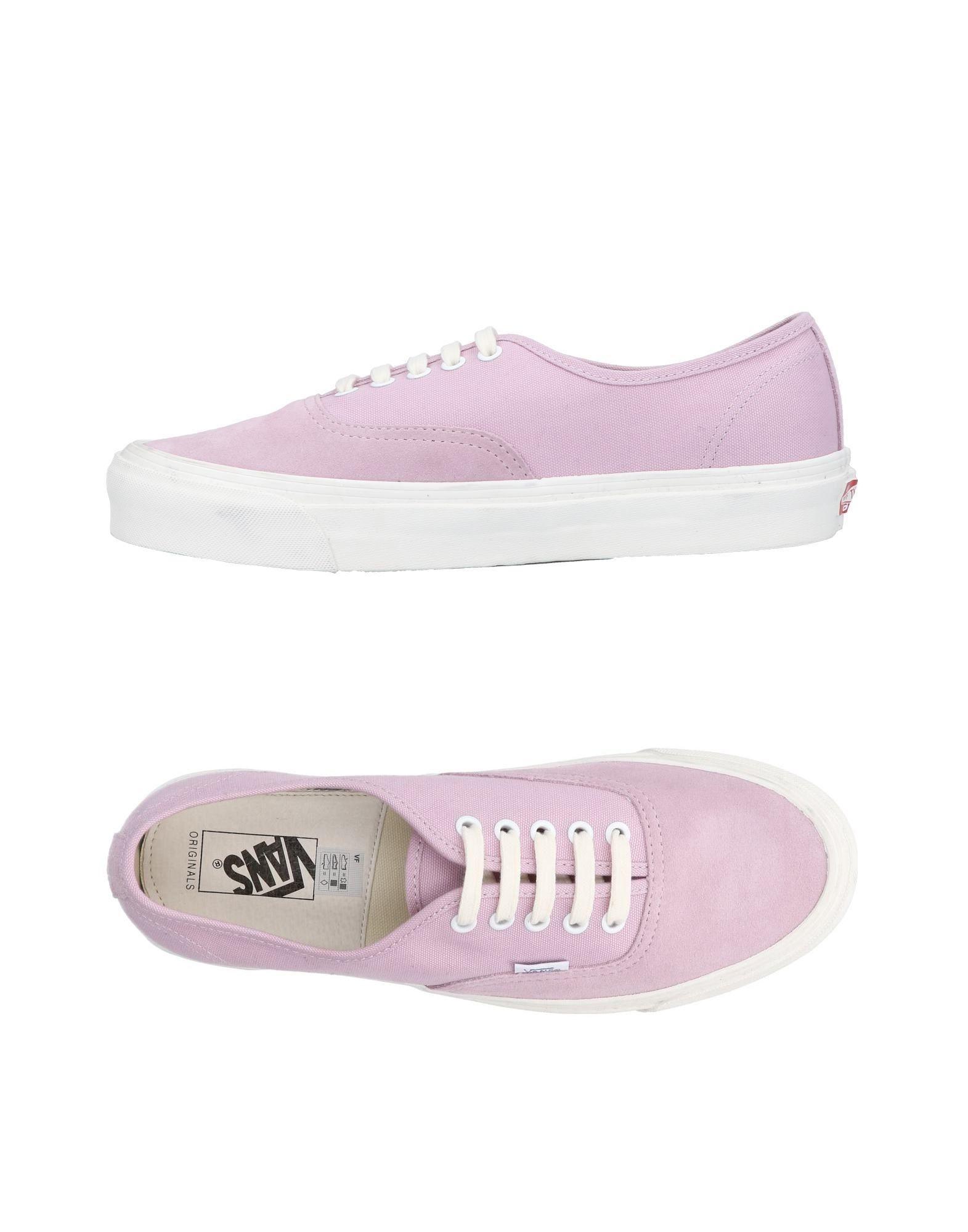 Rabatt echte Schuhe Vans Sneakers Herren  11384226KT