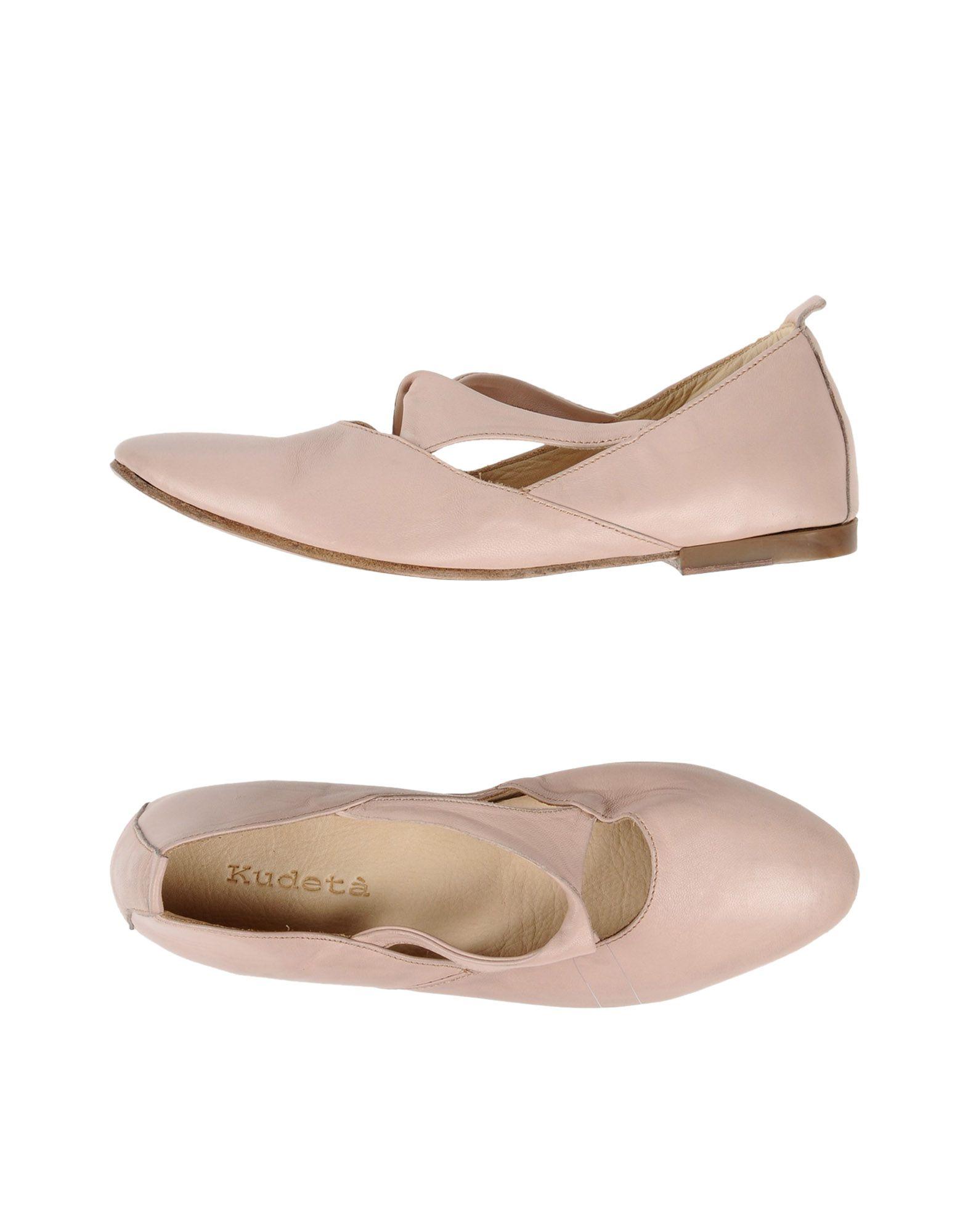 Kudetà Ballerinas Damen  11384230PF Gute Qualität beliebte Schuhe