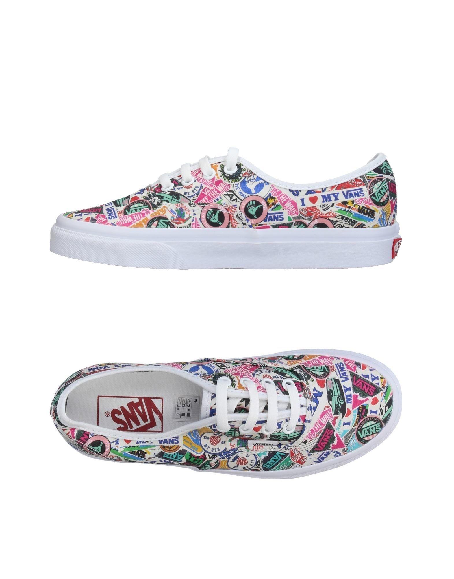 Vans Sneakers Damen  11384267FB Gute Qualität beliebte Schuhe