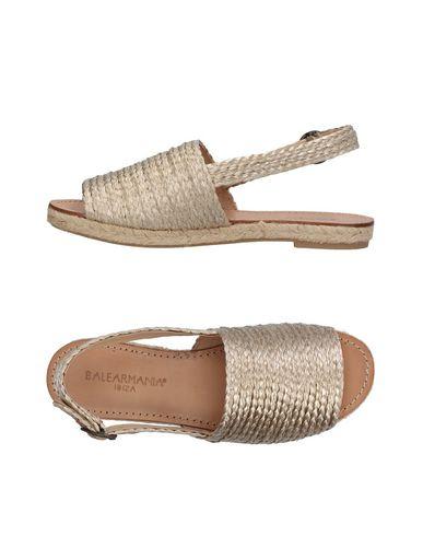 Mania Balear De Chaussures À Lacets a12UYx
