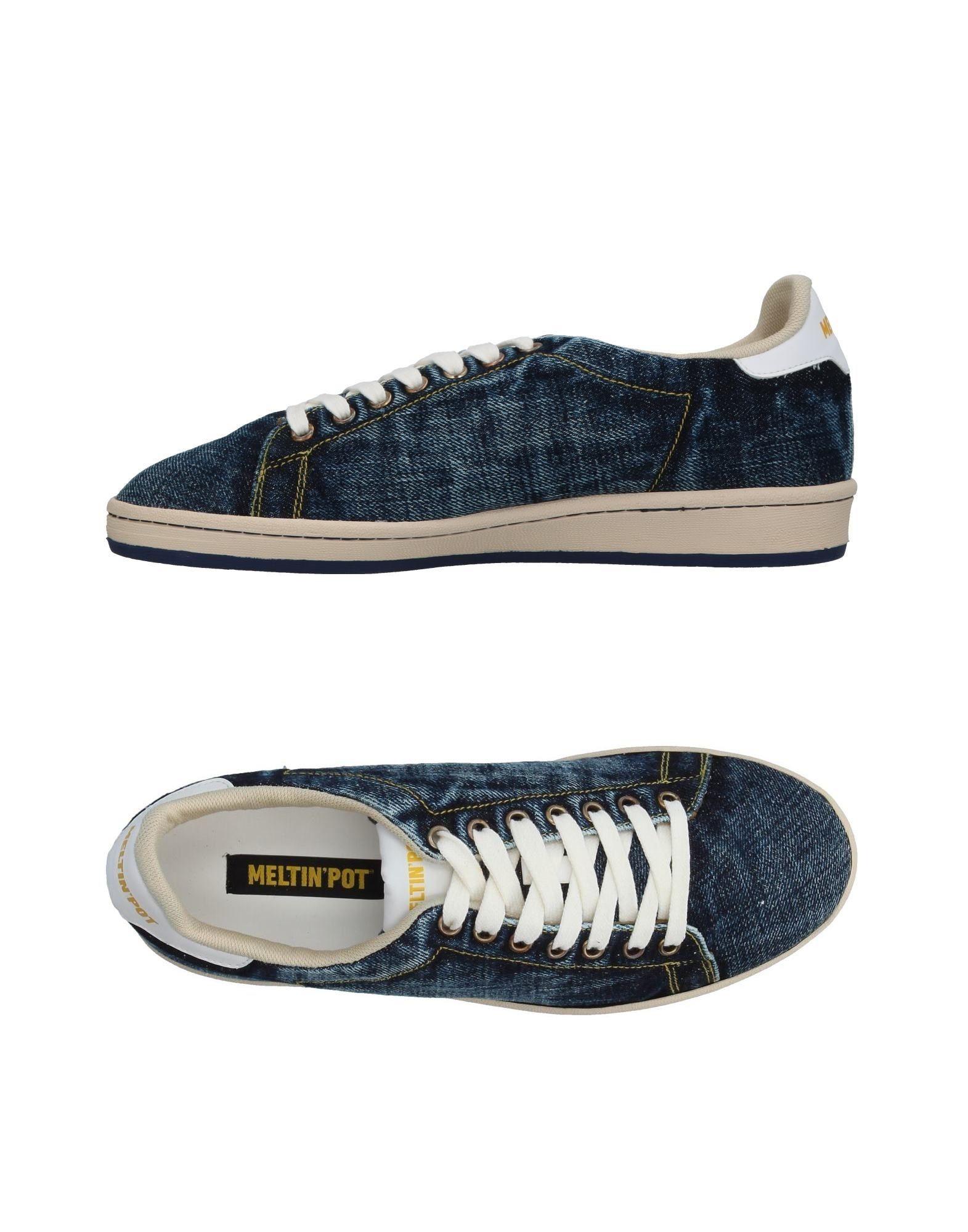 Sneakers Meltin Pot Uomo - 11384274QS