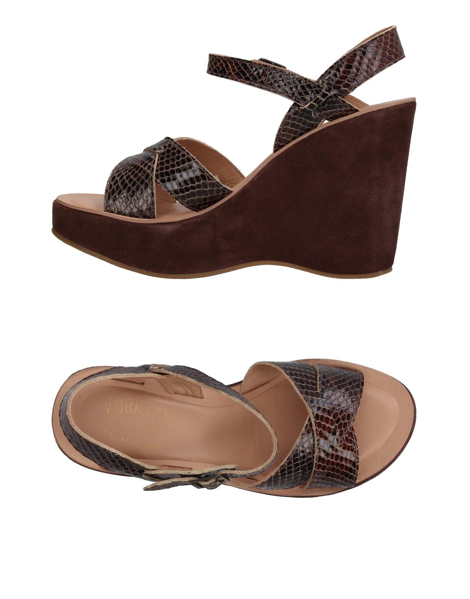 FOOTWEAR - Sandals on YOOX.COM Kork-ease aTuxL5l