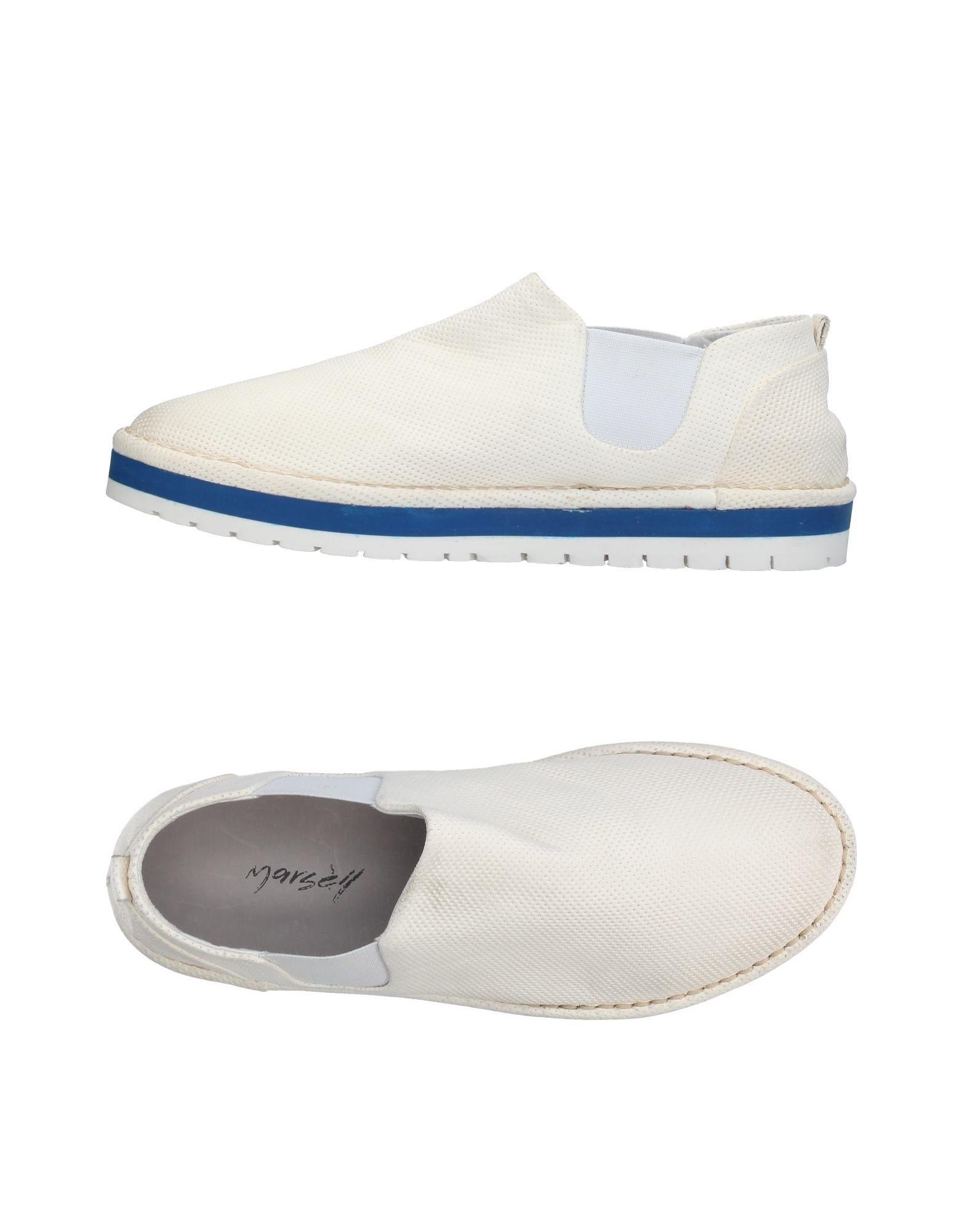 Stilvolle billige Schuhe Marsèll Mokassins Damen  11384295RR
