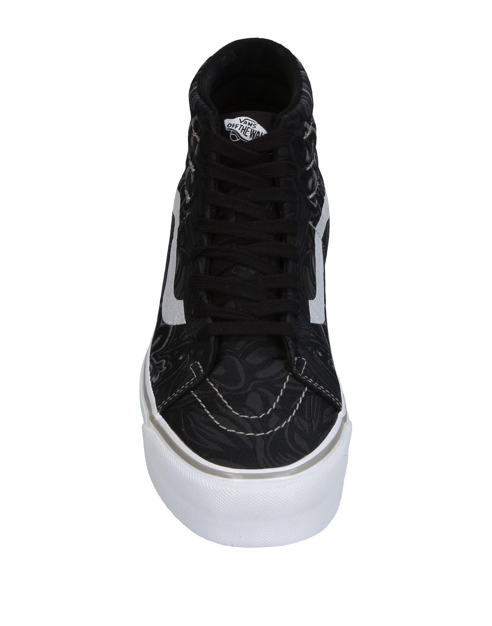 Rabatt  echte Schuhe Vans Sneakers Herren  Rabatt 11384298GF bbd929